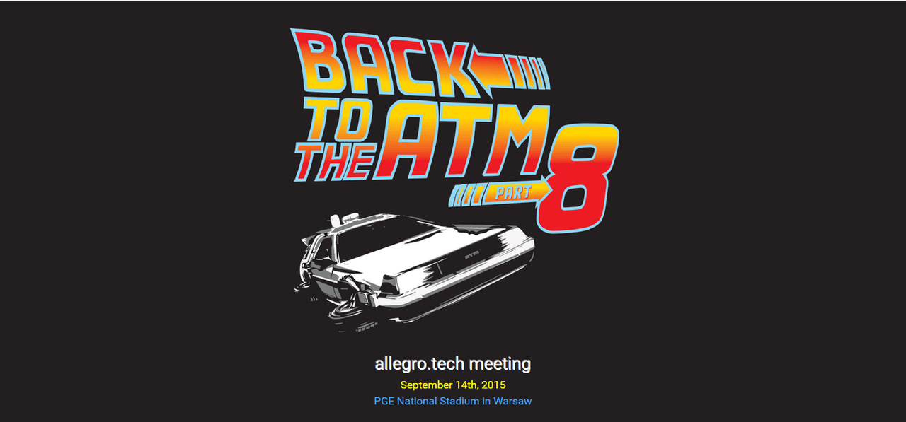 8. Allegro Tech Meeting