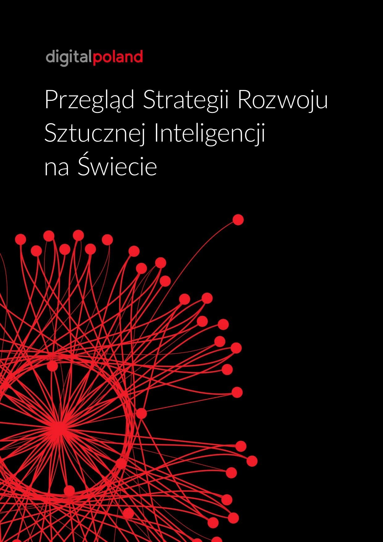 AI report for Poland with digitalpoland foundation