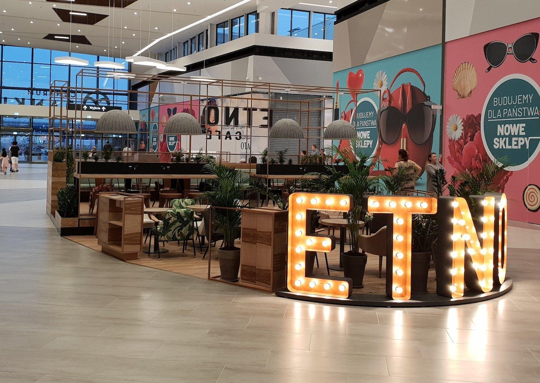 Siedemnasta kawiarnia Etno Cafe otwarta