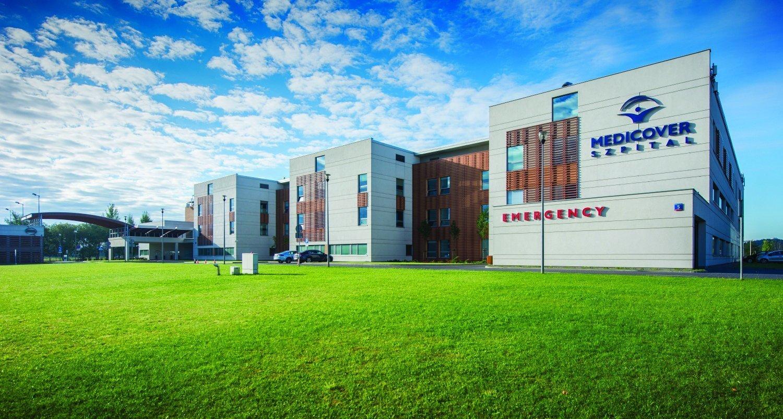 Szpital Medicover z akredytacją Ministra Zdrowia