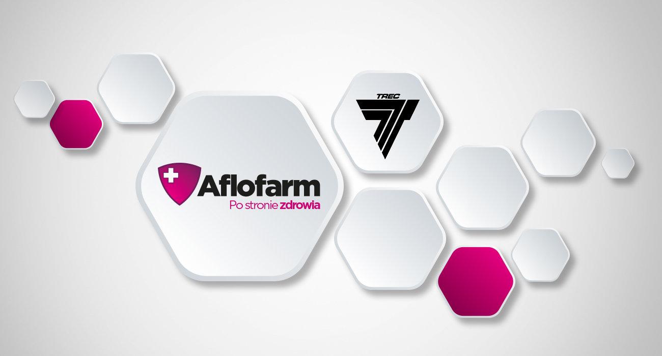 Aflofarm przejmuje Trec Nutrition