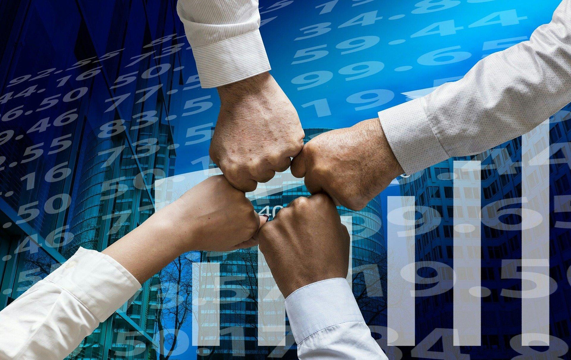 GPW, PFR, BIK i IAiR podpisały umowę inwestycyjną