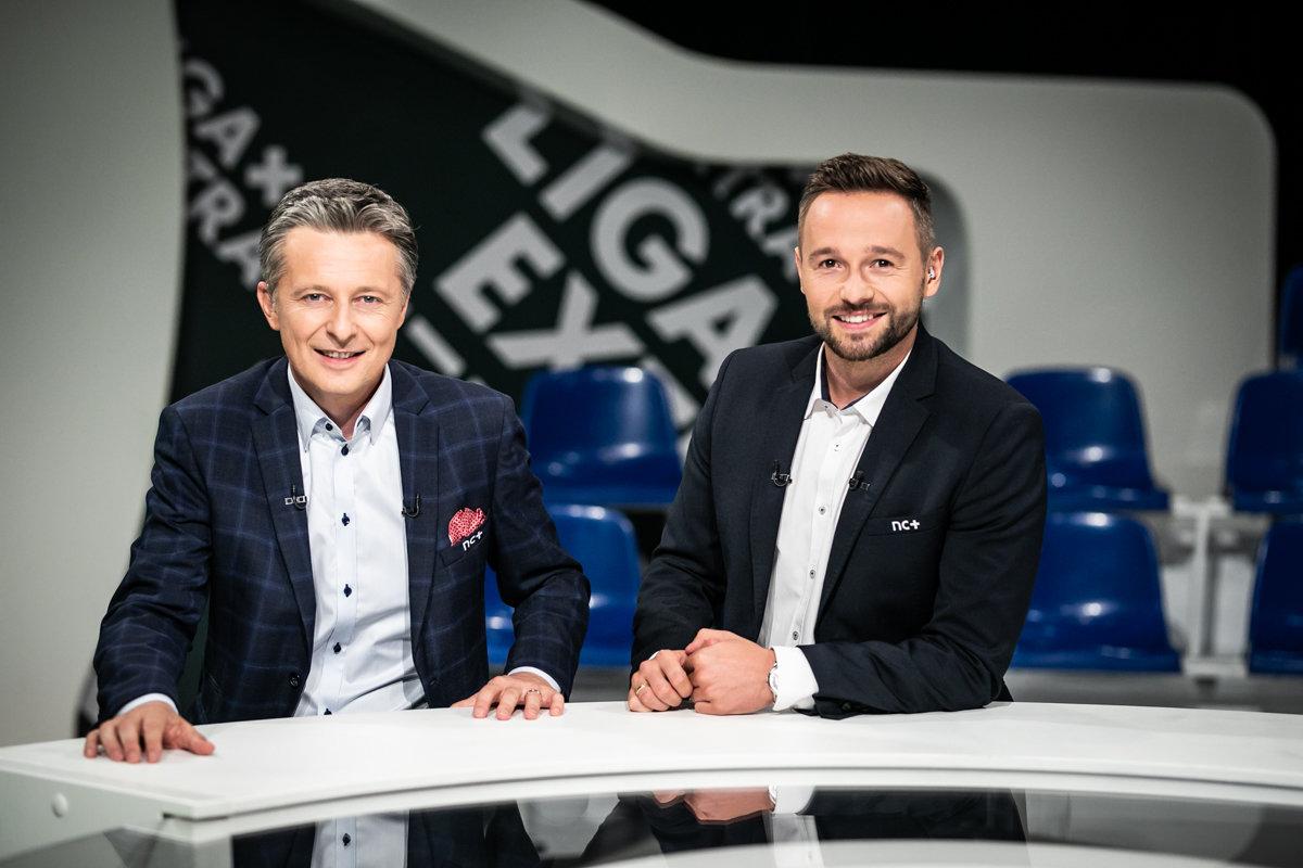 """Start LOTTO Ekstraklasy: Carlitos gościem specjalnym Ligi+ Extra, od września nowy program """"Witaj w klubie"""""""