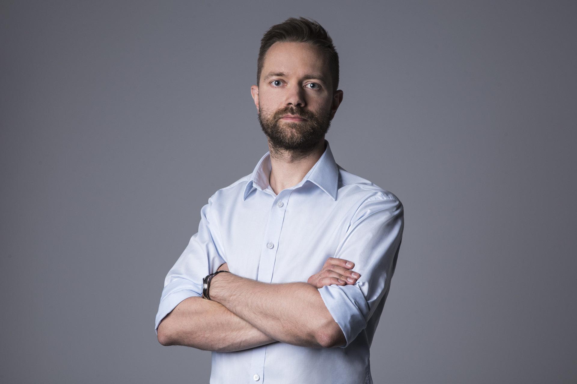 Tomasz Czerwiński obejmuje stanowisko Deputy Digital Directora w Vizeum