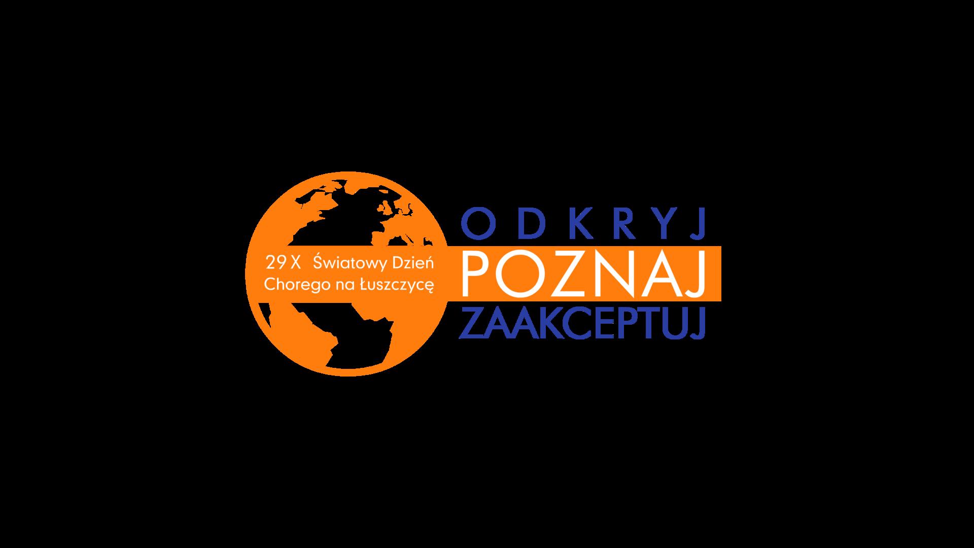 ZnanyLekarz.pl wspiera ogólnopolską kampanię świadomości łuszczycy ODKRYJ POZNAJ ZAAKCEPTUJ