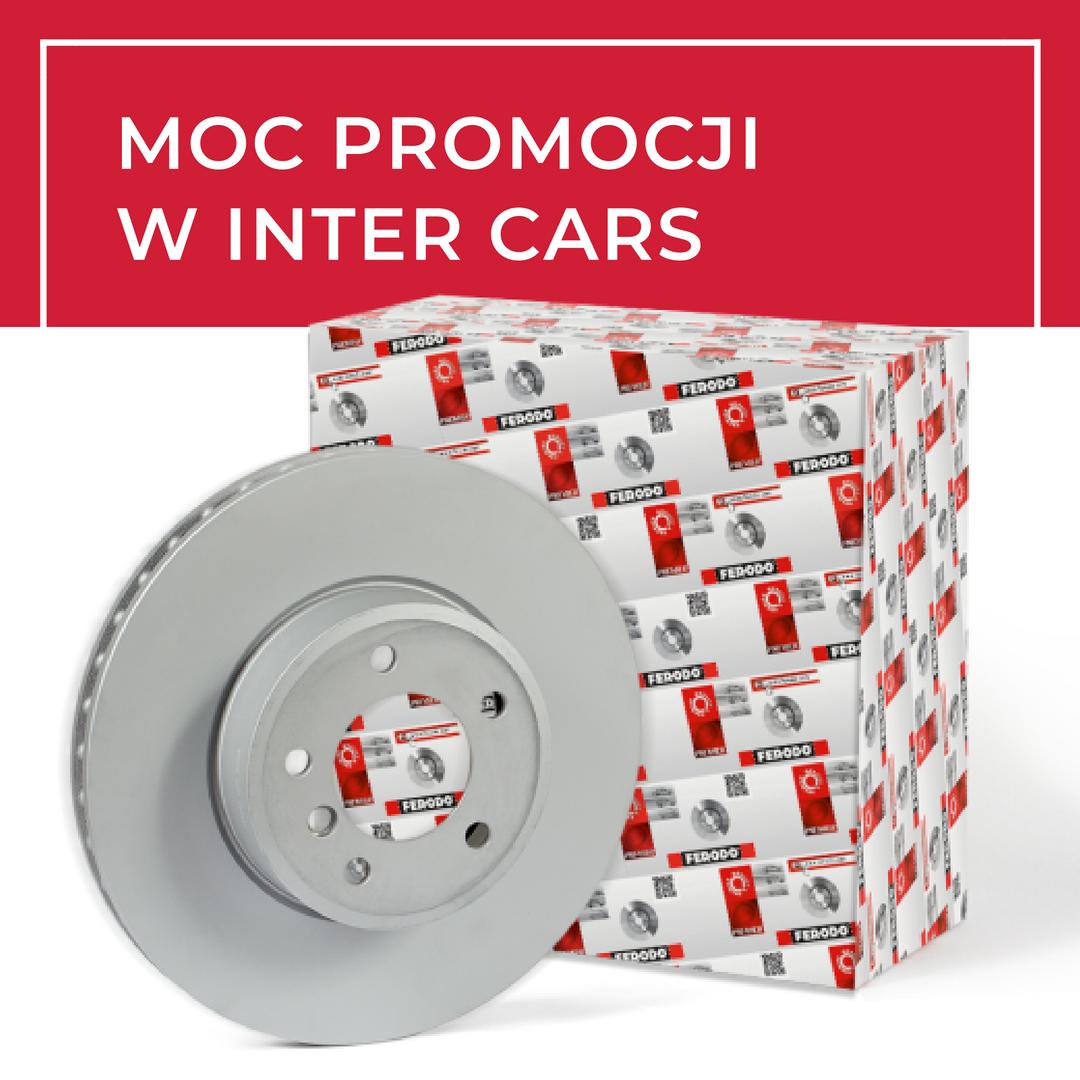 Moc promocji w Inter Cars!