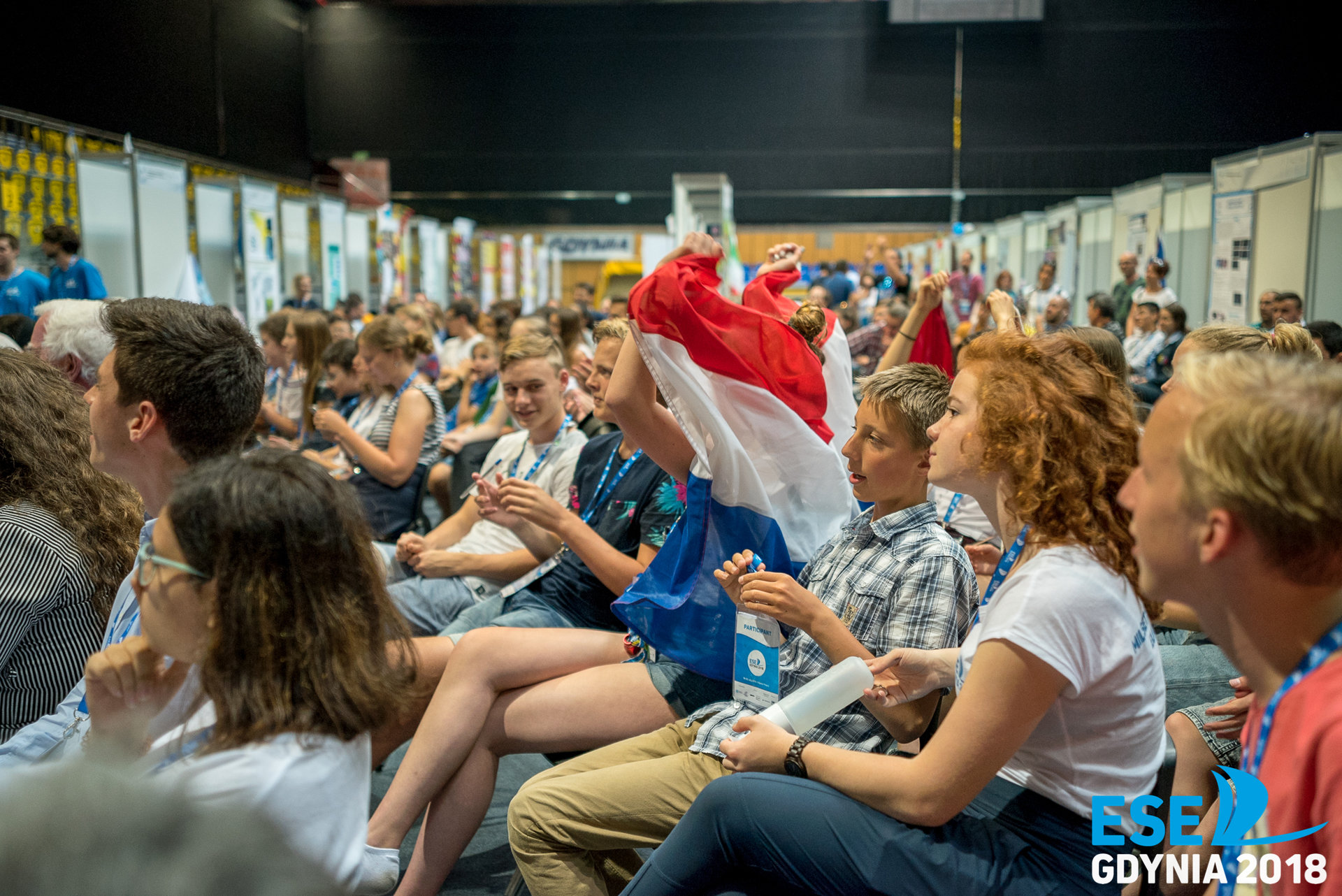 Największe europejskie targi naukowe w Gdyni zakończone
