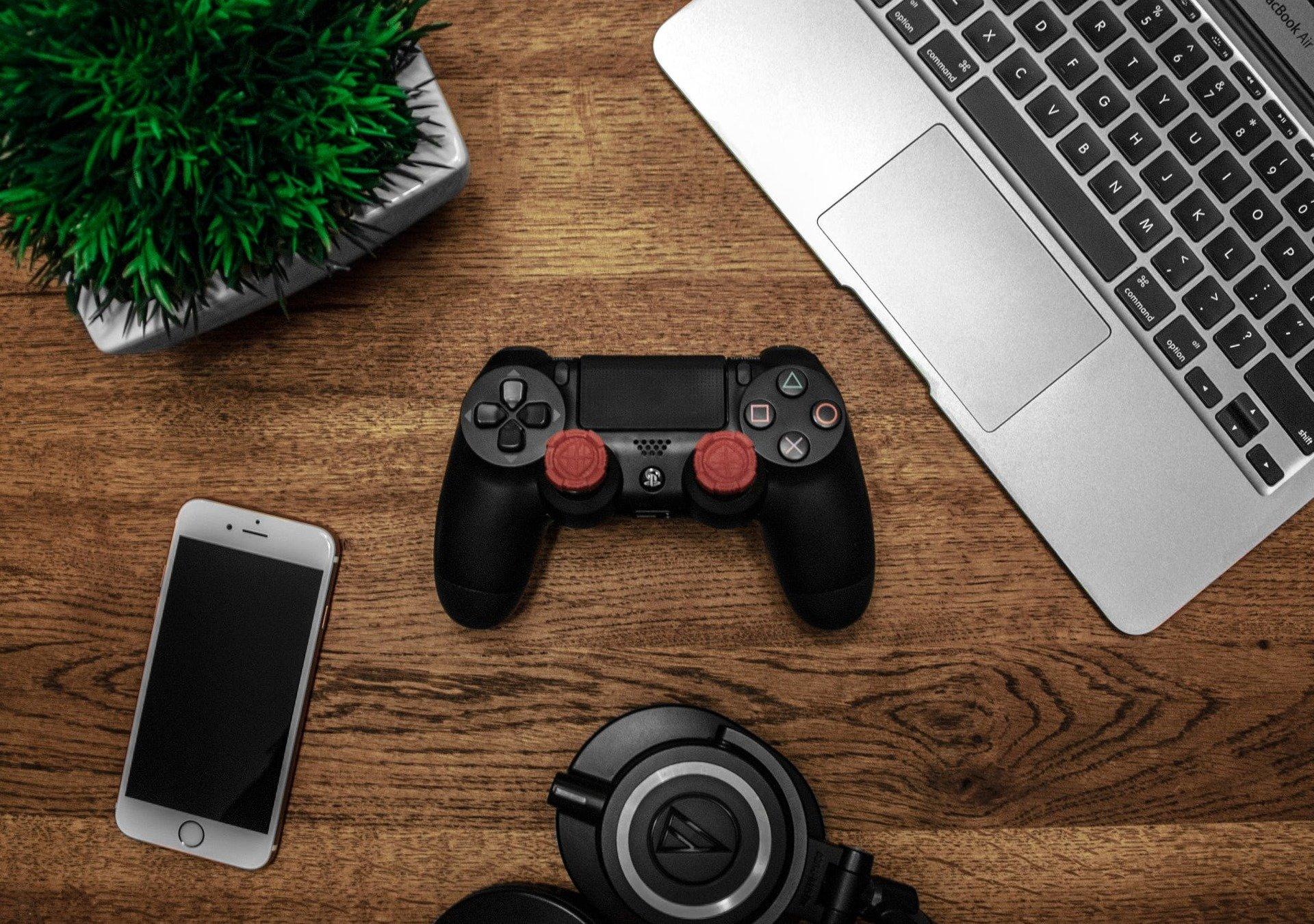 Polska firma depcze po piętach gigantom branży gamingowej