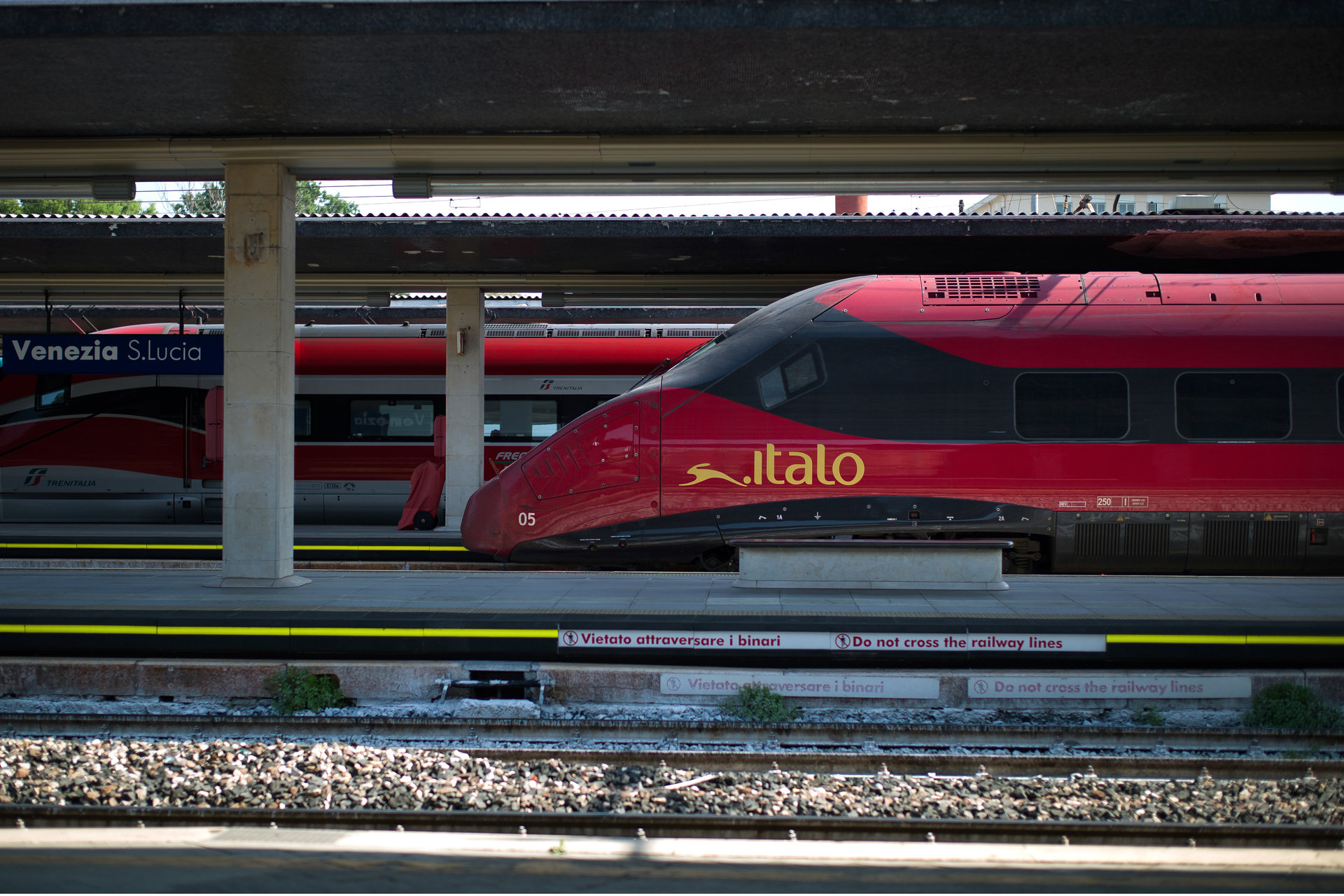 Alstom i Italo podpisały kontrakt na dostawę pięciu pociągów Pendolino EVO i 30 lat usługi utrzymania