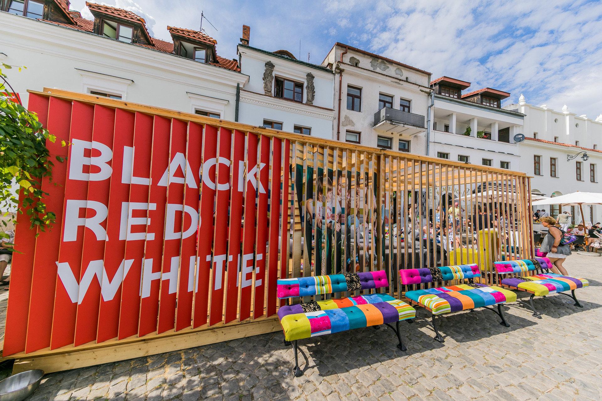 Black Red White wspiera polskie festiwale filmowe