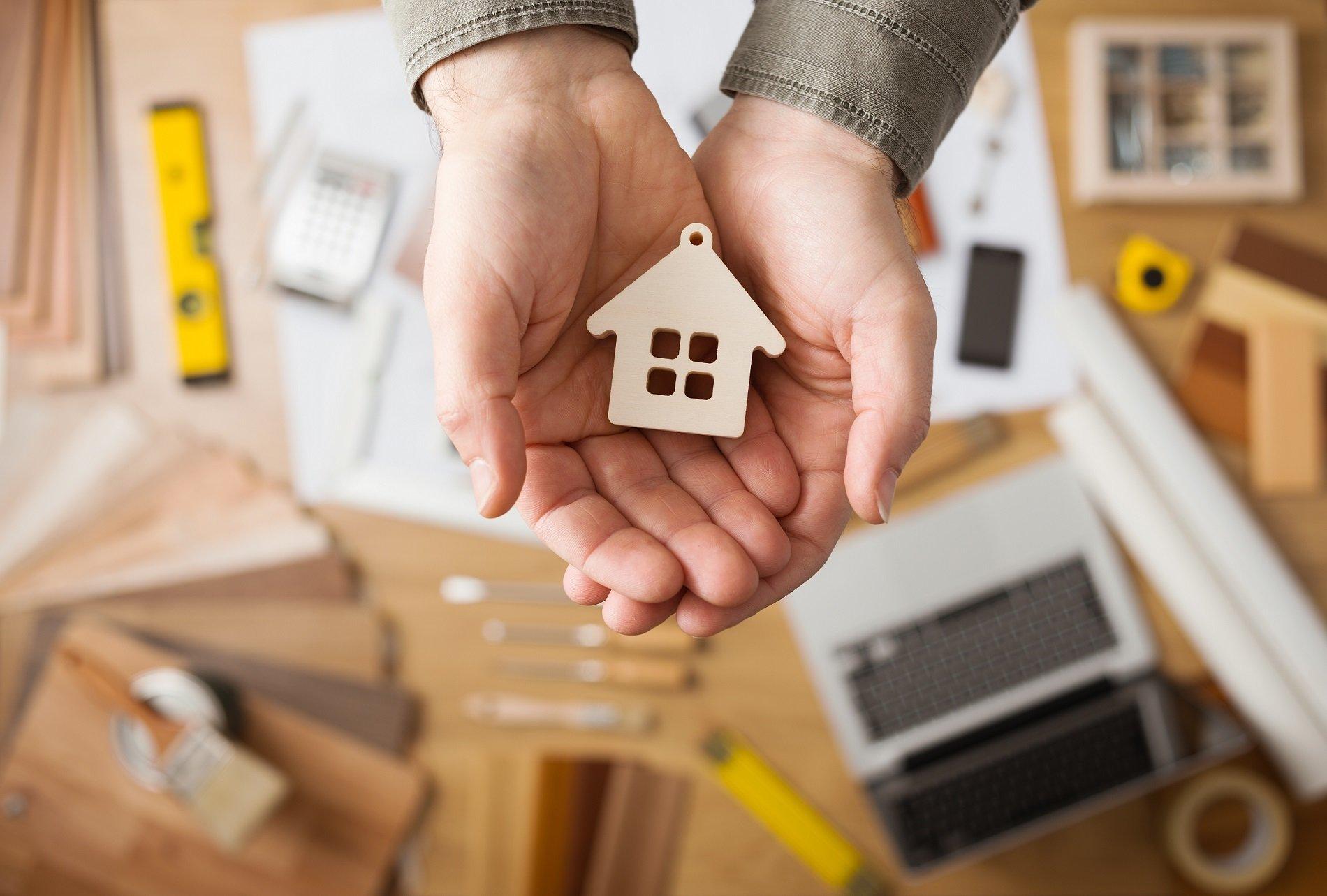 Nowa oferta ubezpieczeń nieruchomości on-line