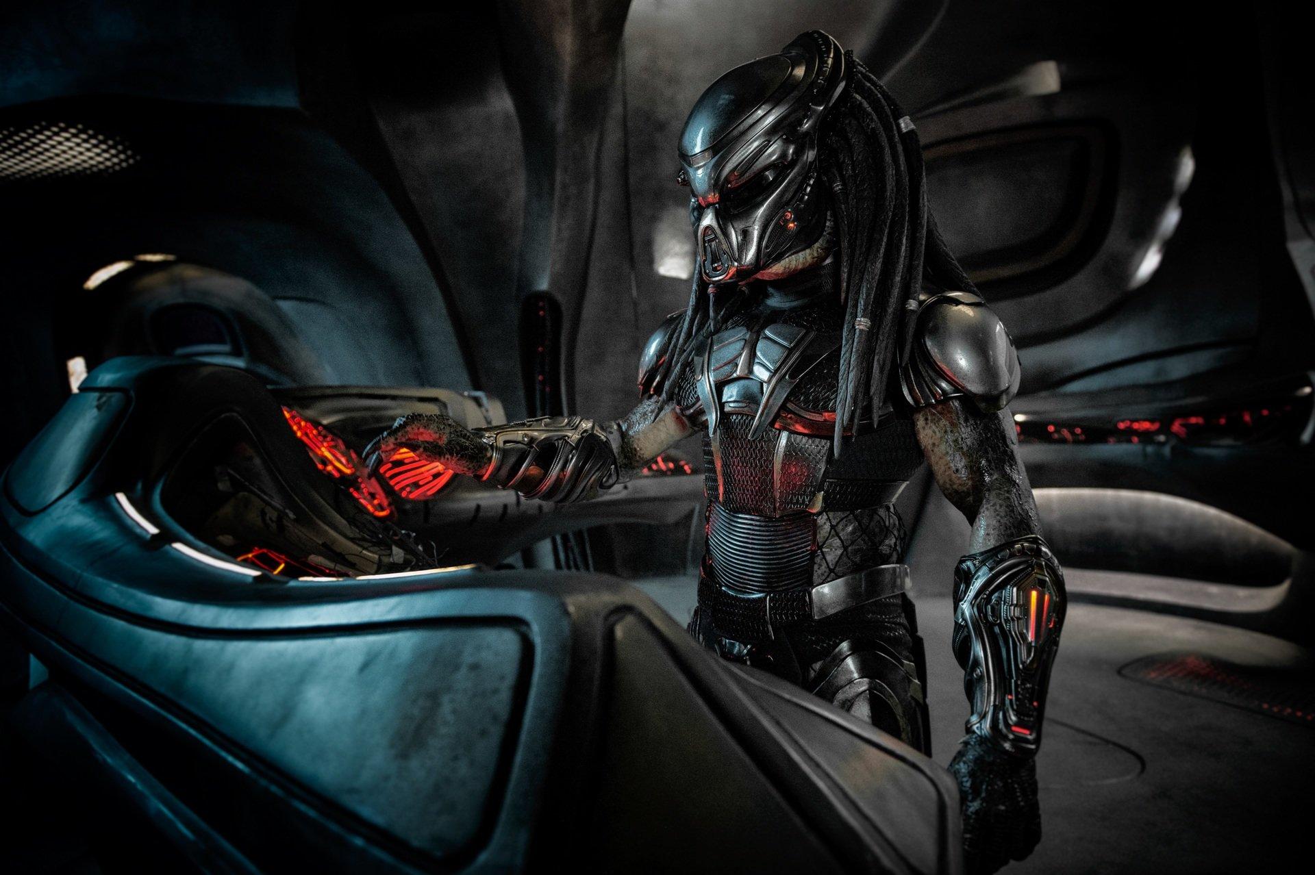 """""""Predator""""  nowa odsłona kultowej serii już od 14 września w kinach"""