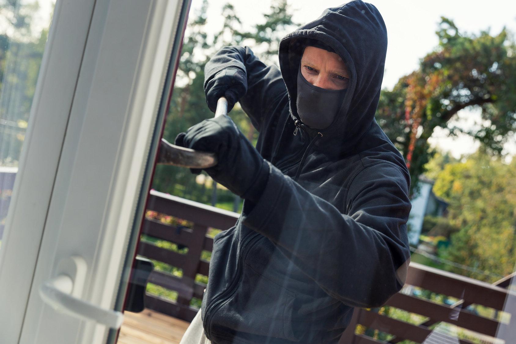 Okna, które chronią przed włamaniem
