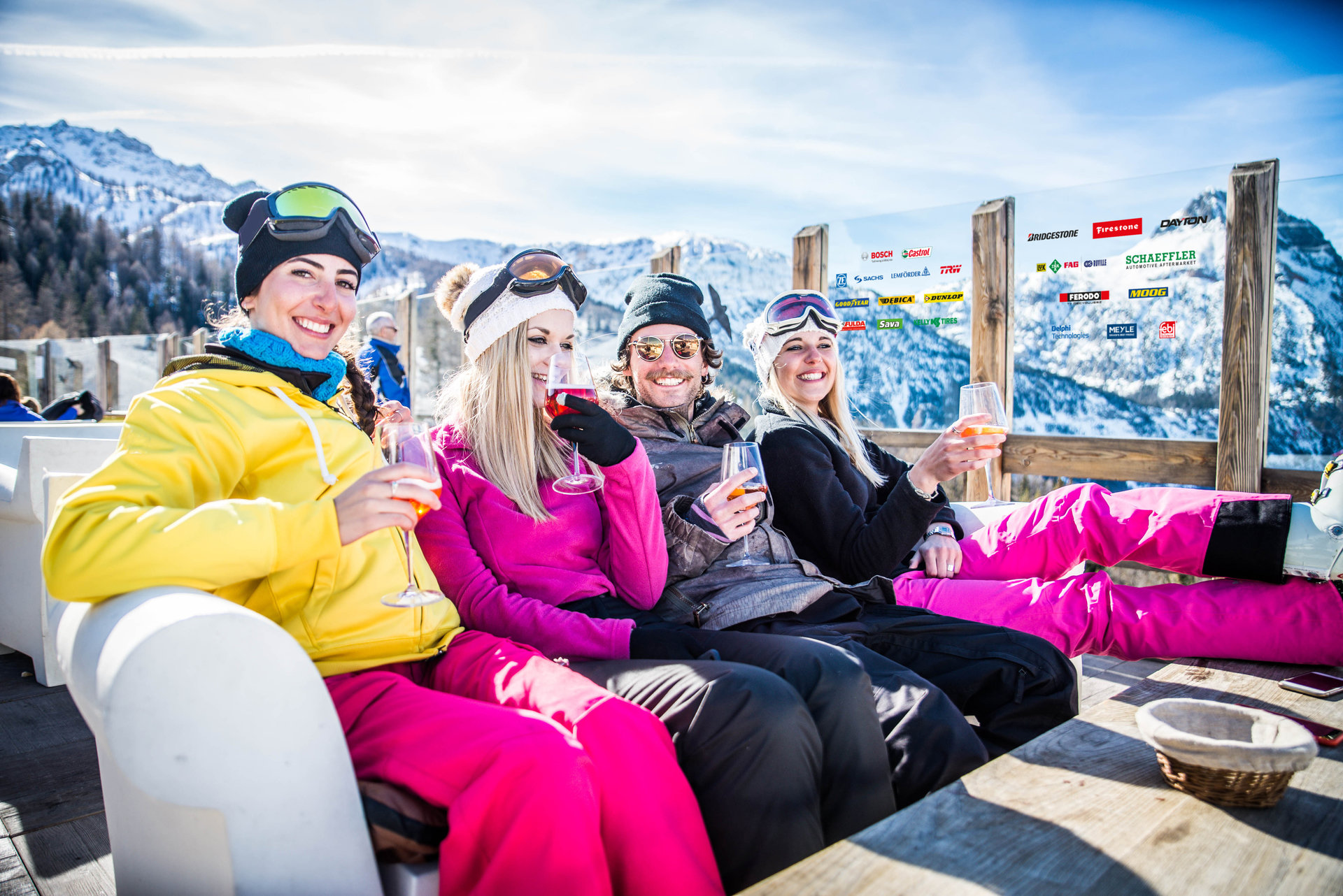 Nowe marki dołączają do Snow & Music Days 2018