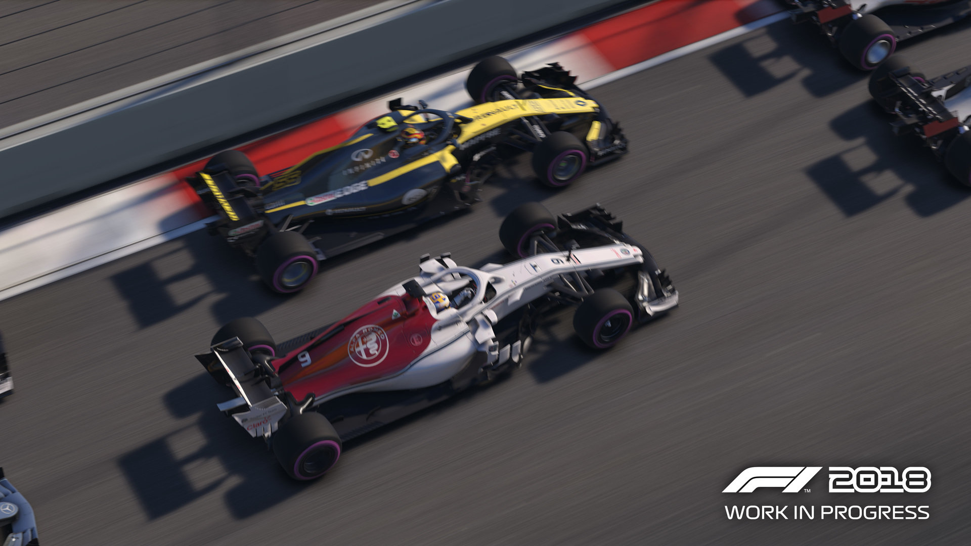F1 2018 w akcji na nowym zwiastunie