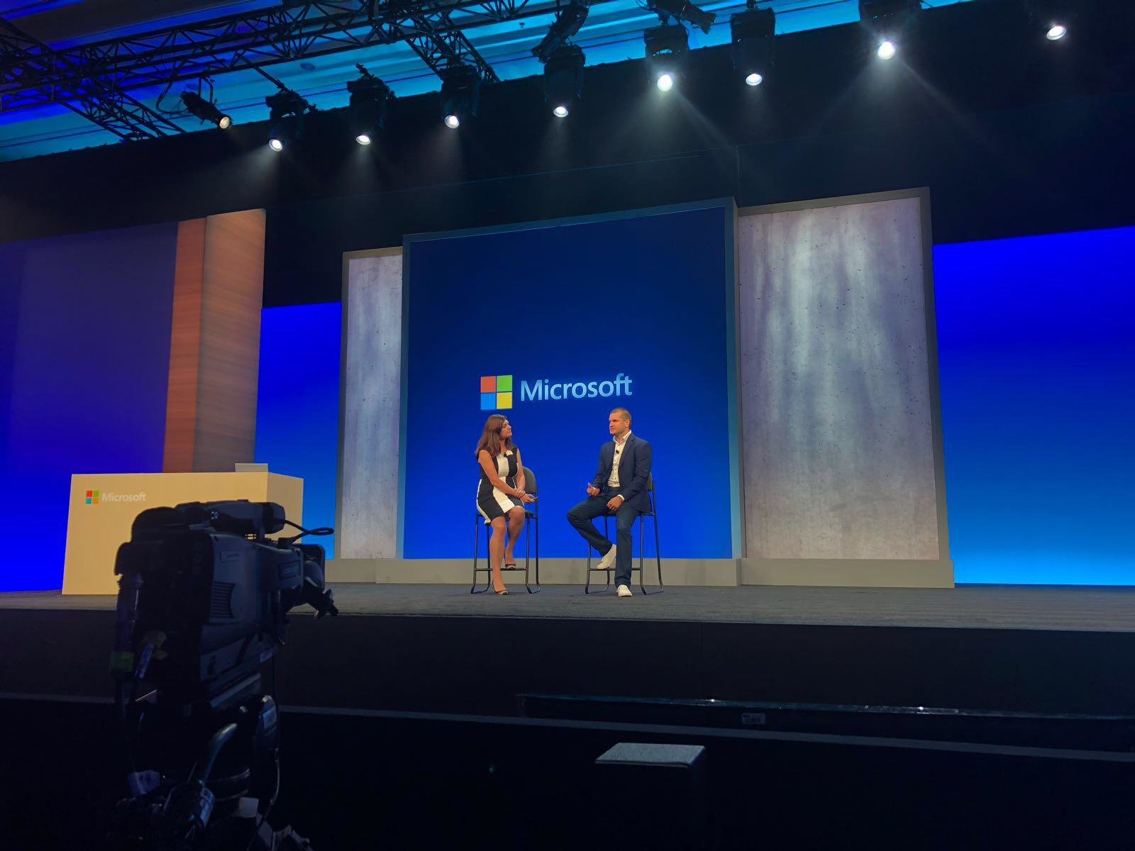 Synerise Wins Awards at Microsoft Inspire, Headed Towards Further Growth