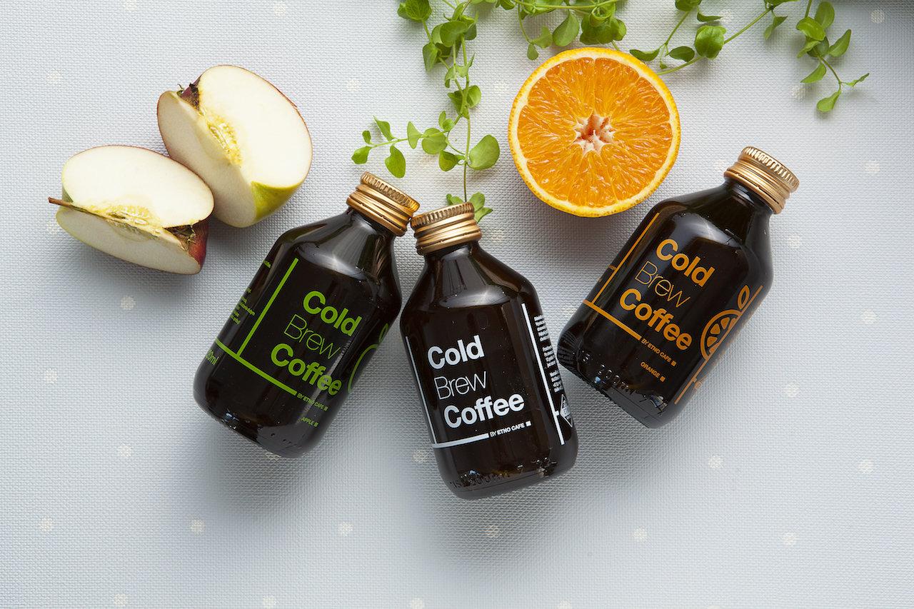 Cold Brew Coffee od Etno Cafe debiutuje w Lidlu