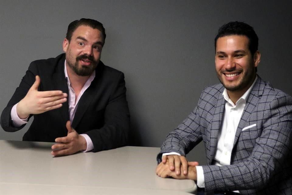Doctoralia expande presencia en Monterrey