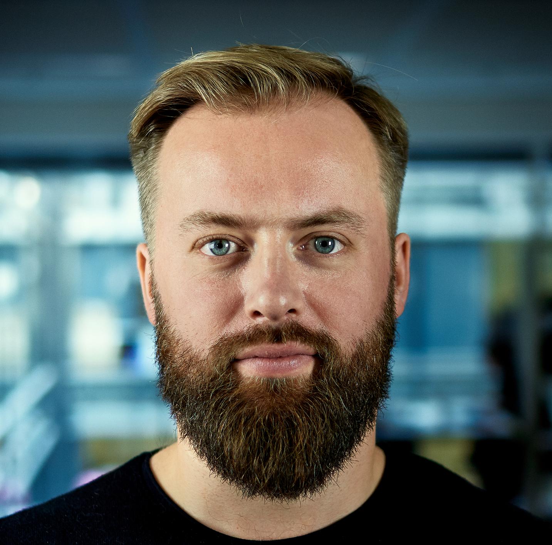 Marcin Zaremba Chief Product Officerem w Synerise