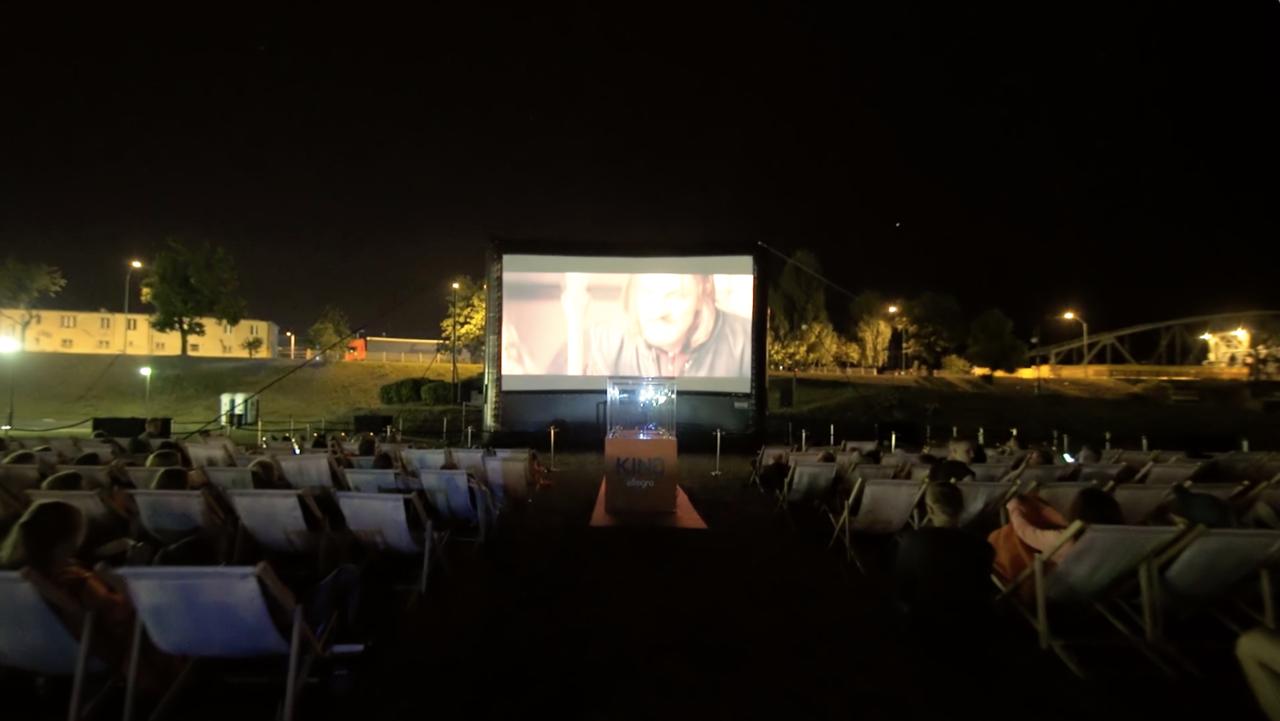 Kino Allegro - podsumowanie