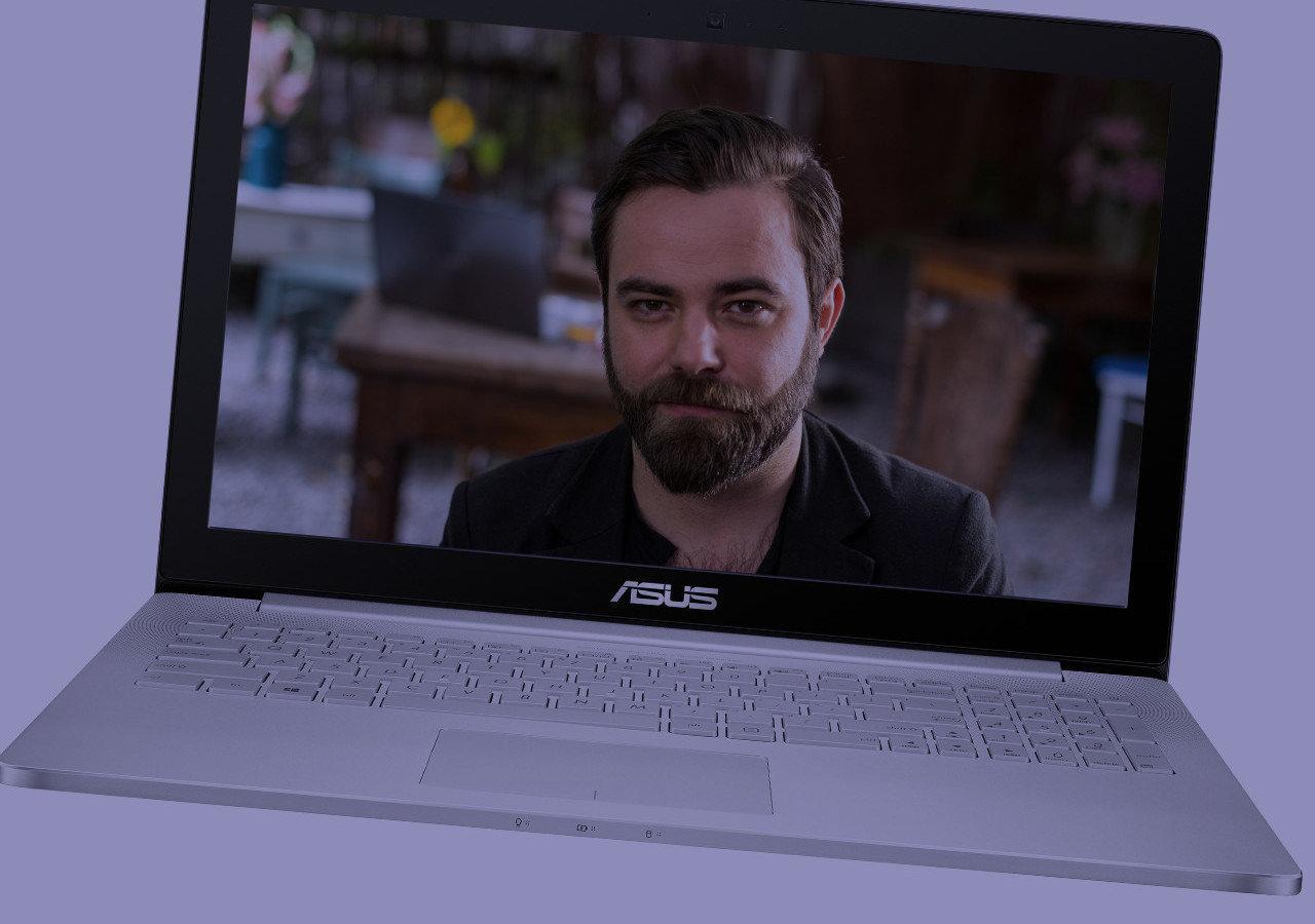 Asus ZenBook uwalnia piękno i moc