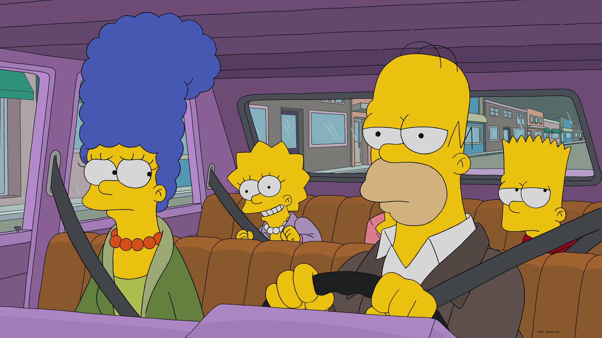 Simpsonowie nadciągają z 29. sezonem! Homer z rodzinką pojawi się na FOX Comedy już 1 września!