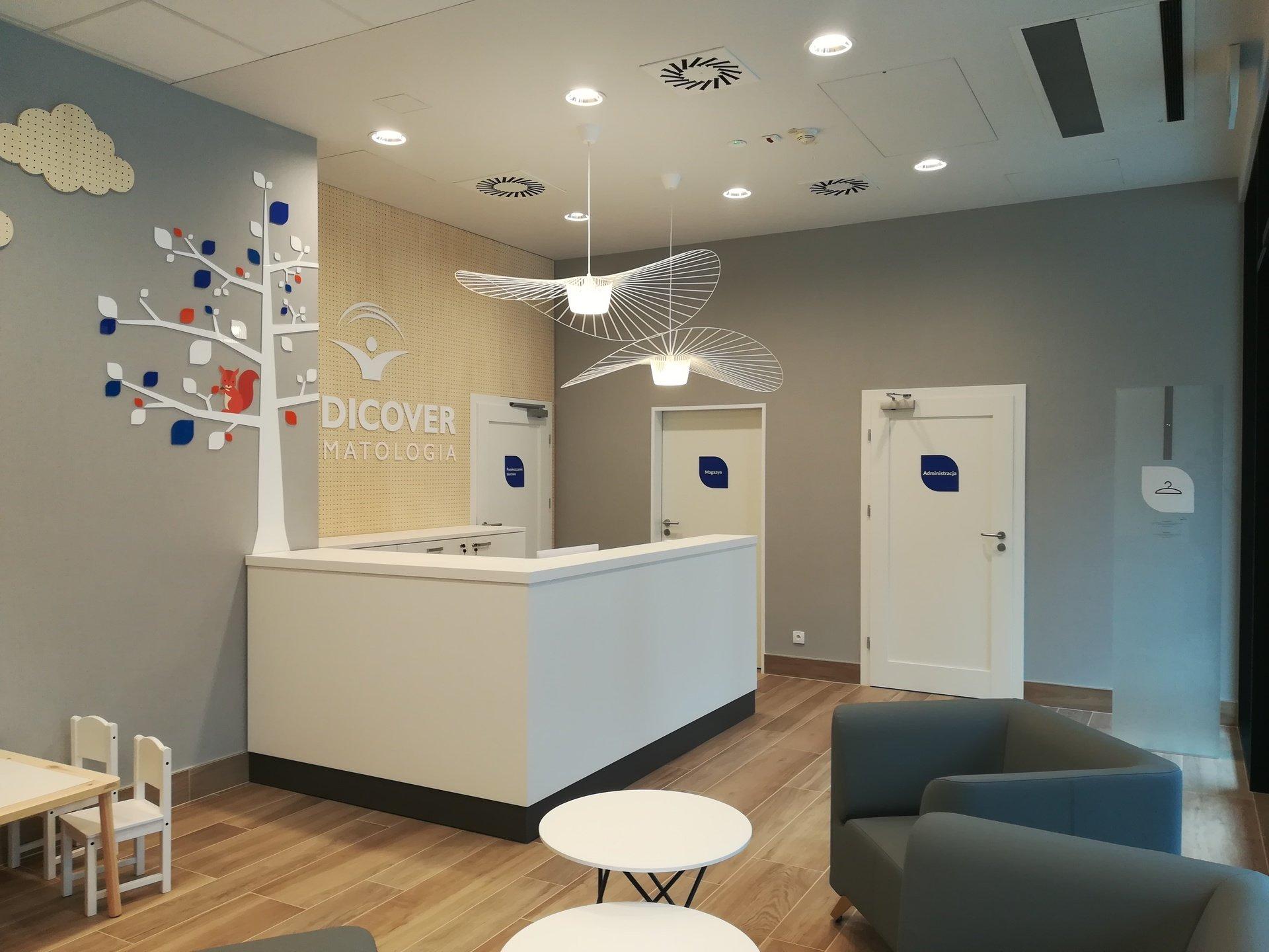 Nowe centrum Medicover Stomatologia w Krakowie
