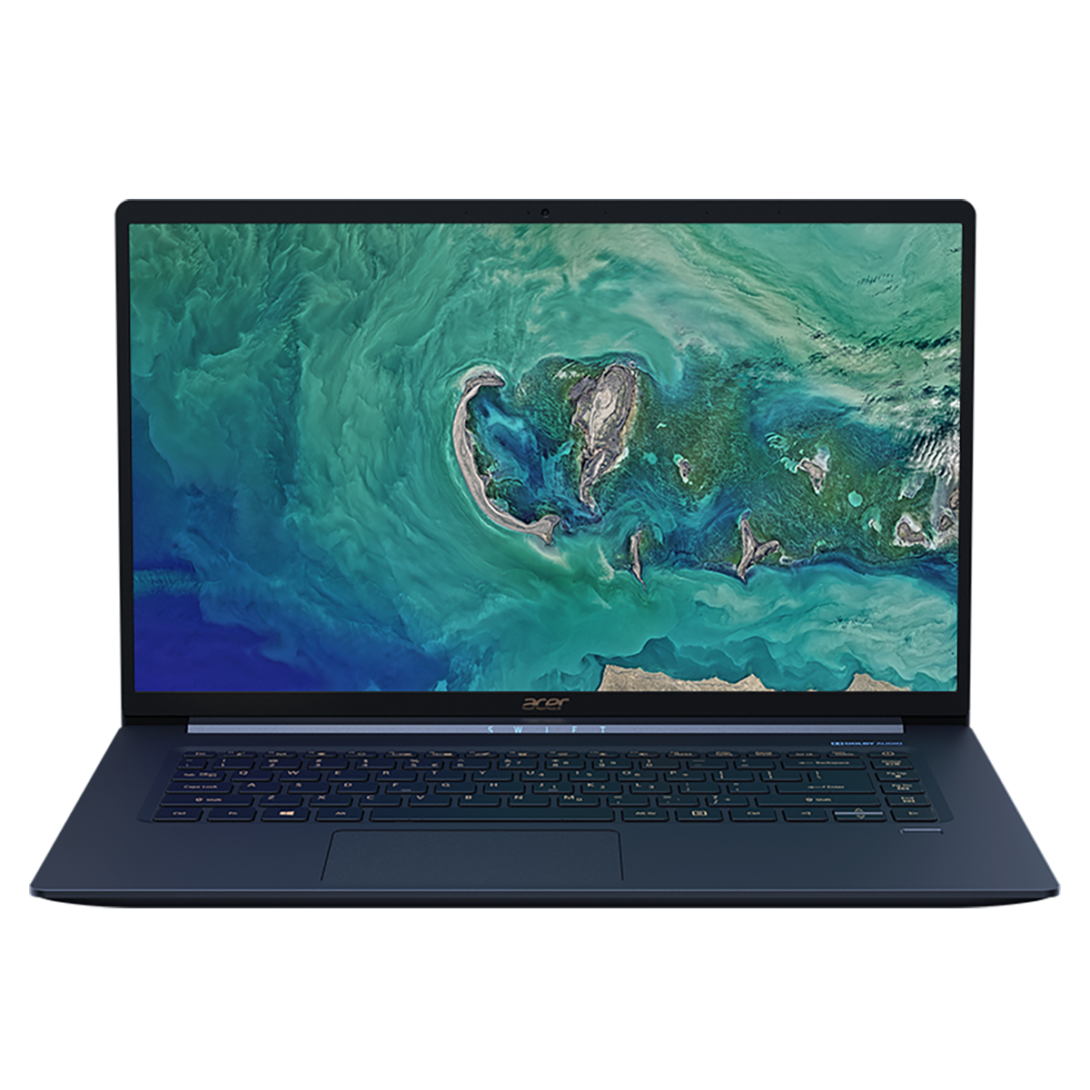 Acer Swift 5 is the World's Lightest 15-inch Notebook