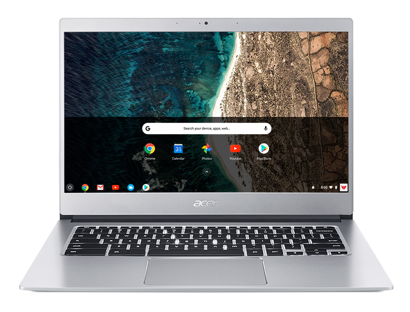 Acer seals its #1 position in the EMEA Chromebook market with the launch of a new best-in-class model