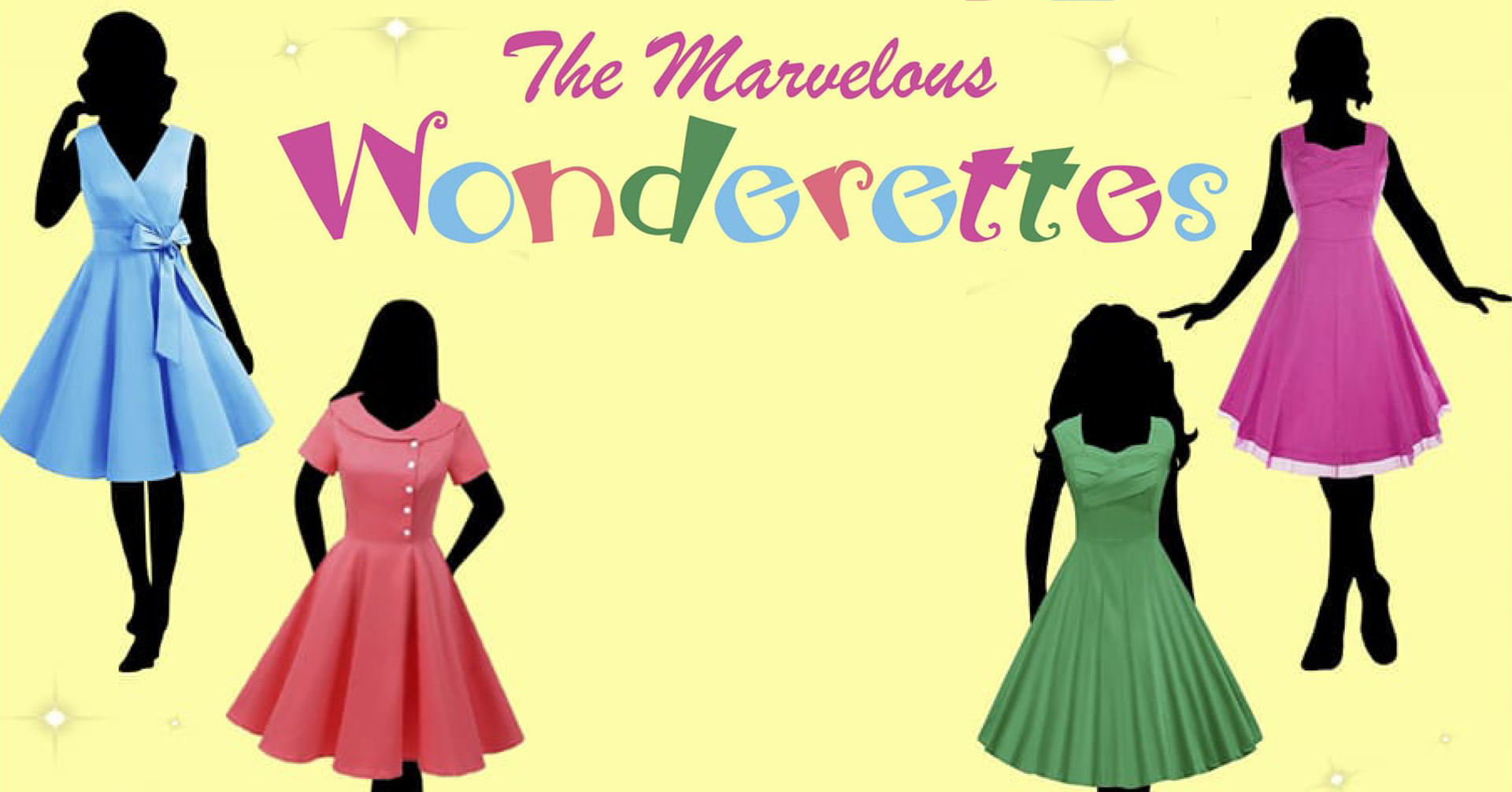 Carthage musical 'The Marvelous Wonderettes' revisits '50s, '60s