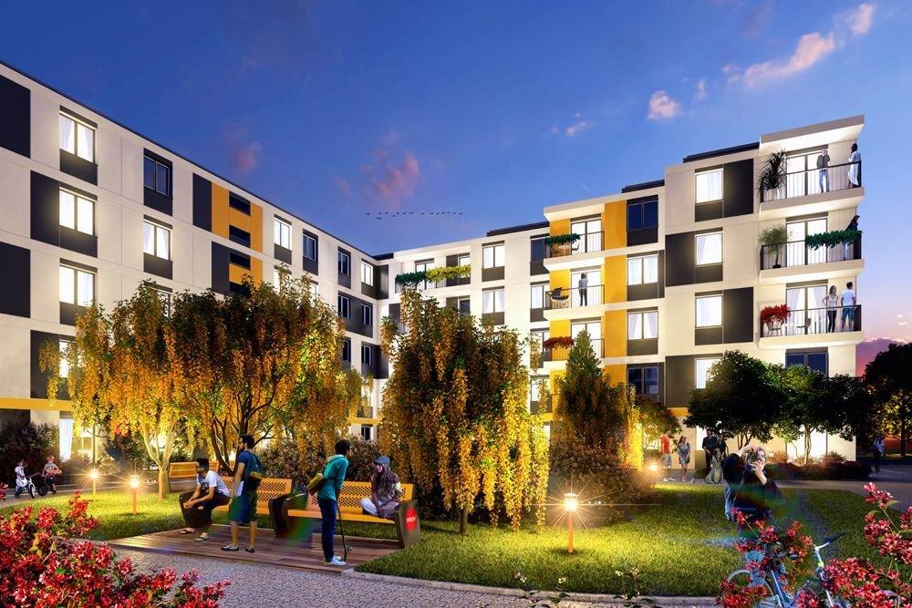 Nexity z pozwoleniem na budowę II etapu inwestycji LifeTown