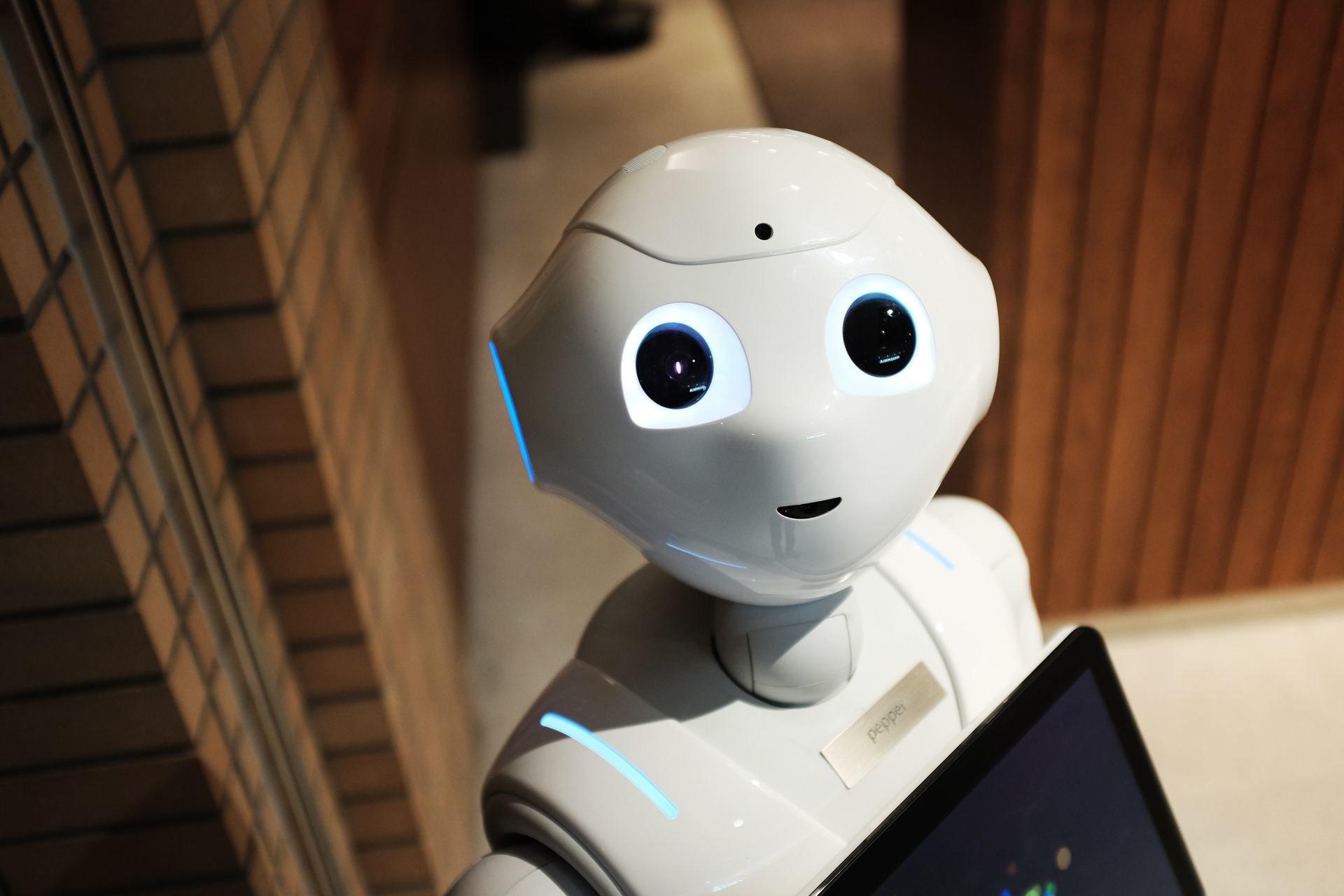 Czy w pracy zastąpią nas maszyny? Grupa Pracuj o automatyzacji