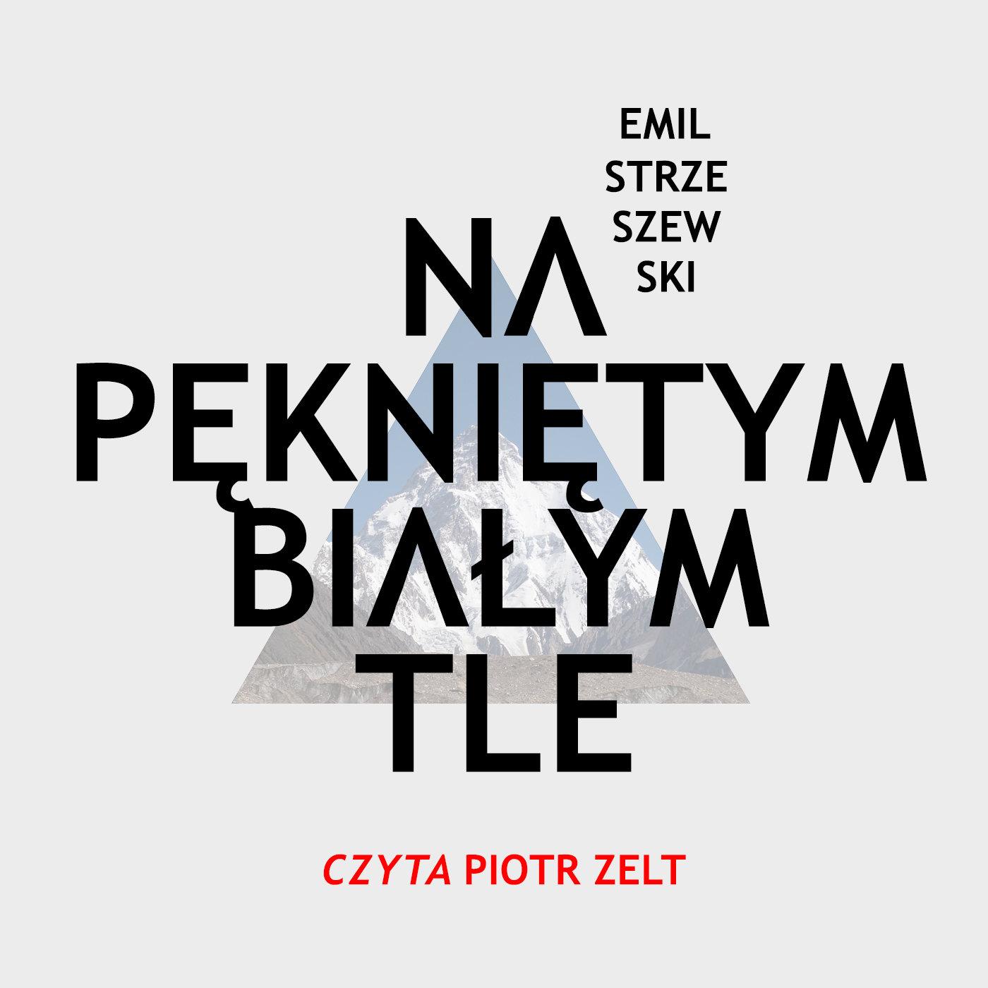 K2 przyciąga Polaków jak magnes. W Storytel premiera thrillera Emila Strzeszewskiego