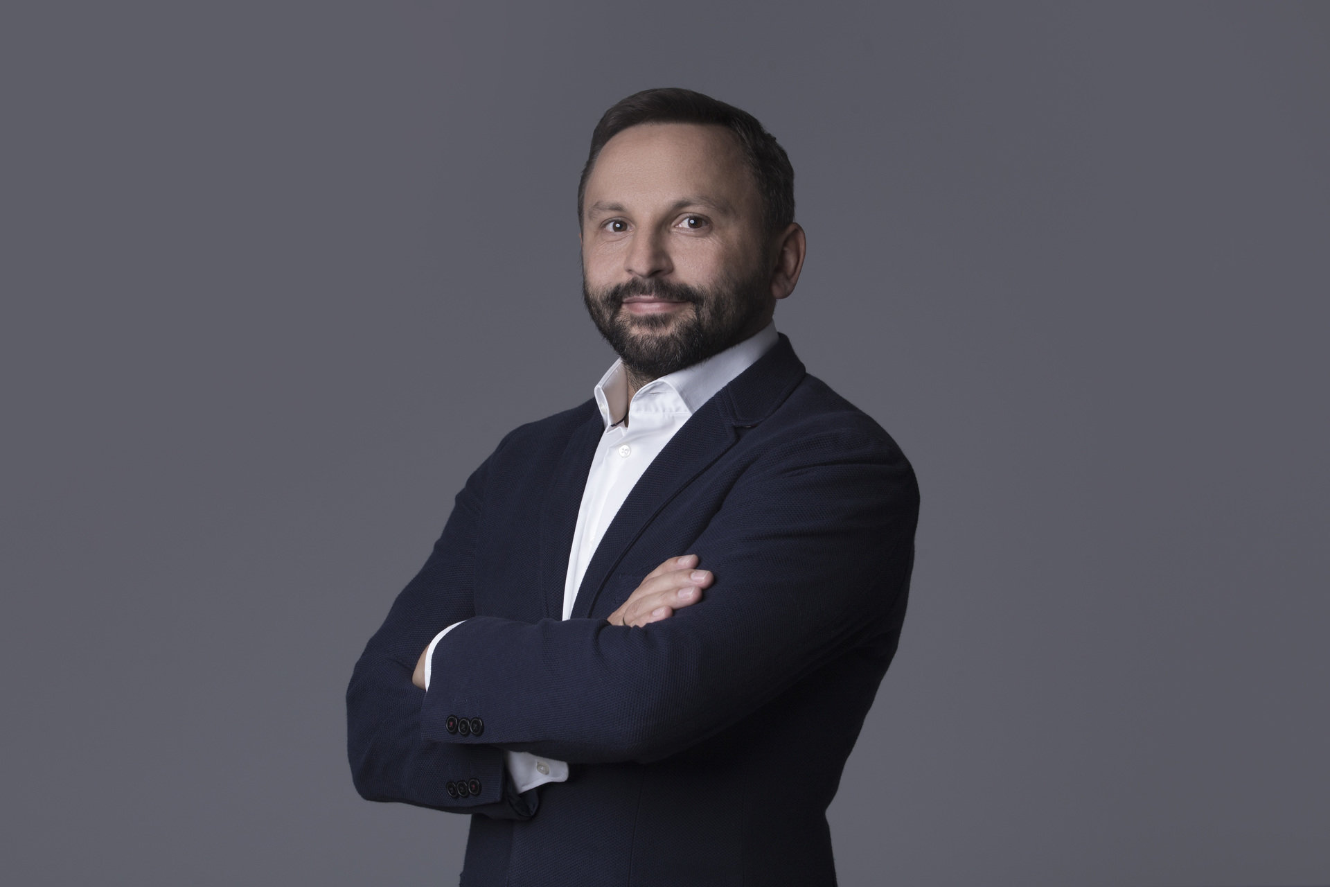 Mirosław Sudoł zostaje szefem Amnet Polska  (Dentsu Aegis Network Polska)