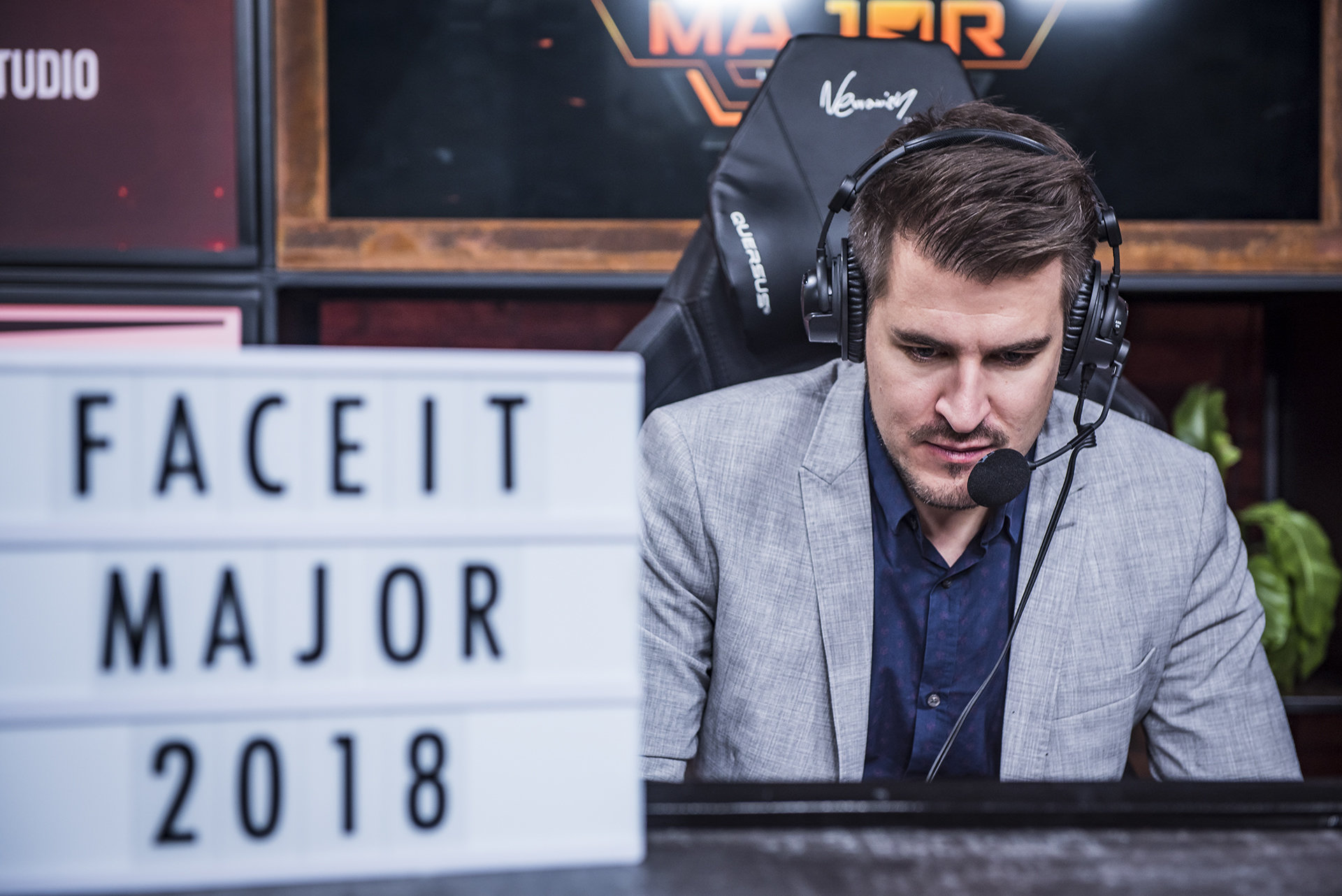 Decydujący etap FACEIT Major: London 2018 - rusza Faza Nowych Czempionów!