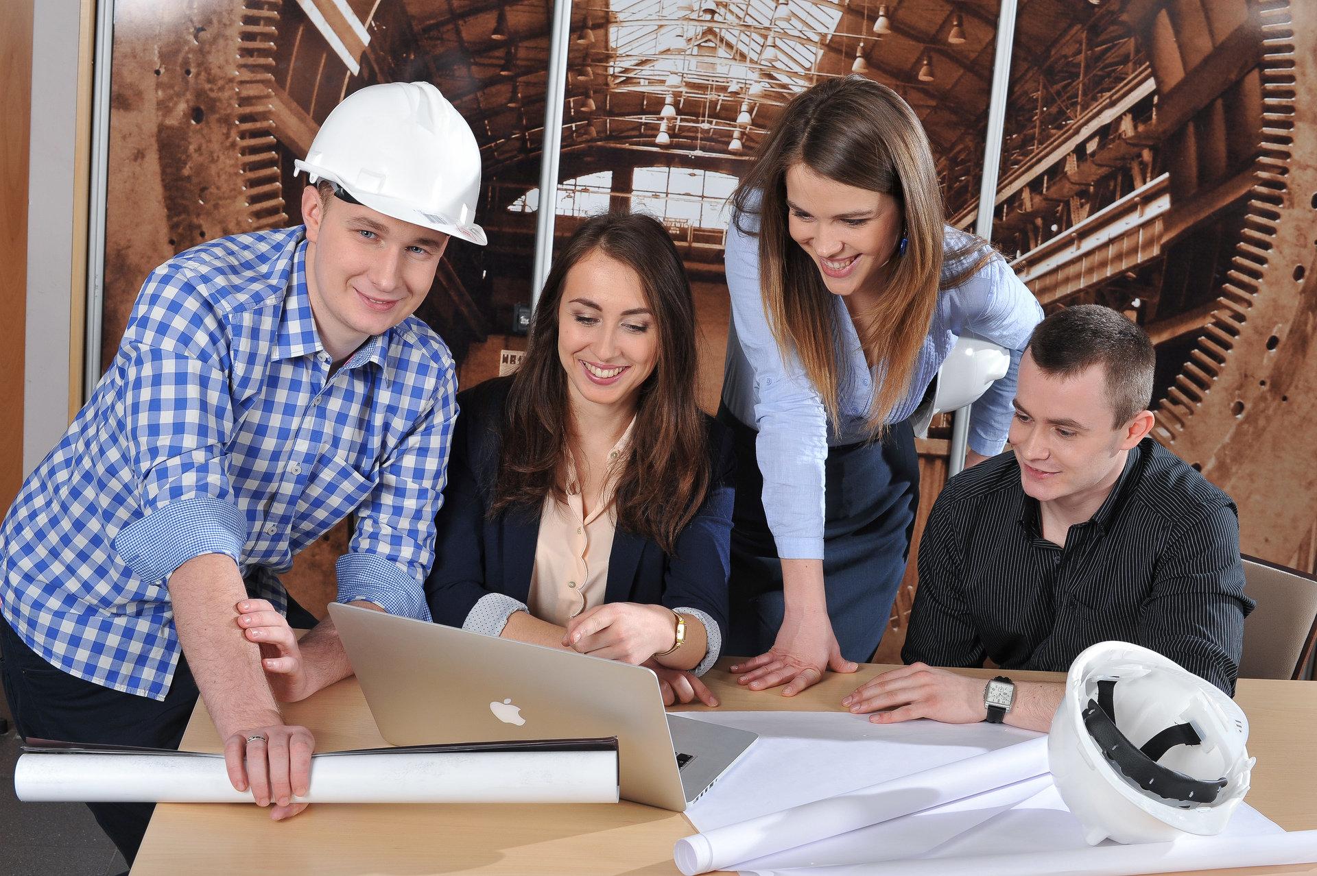 Studia na kierunku Inżynieria zarządzania - czym różnią się od innych?