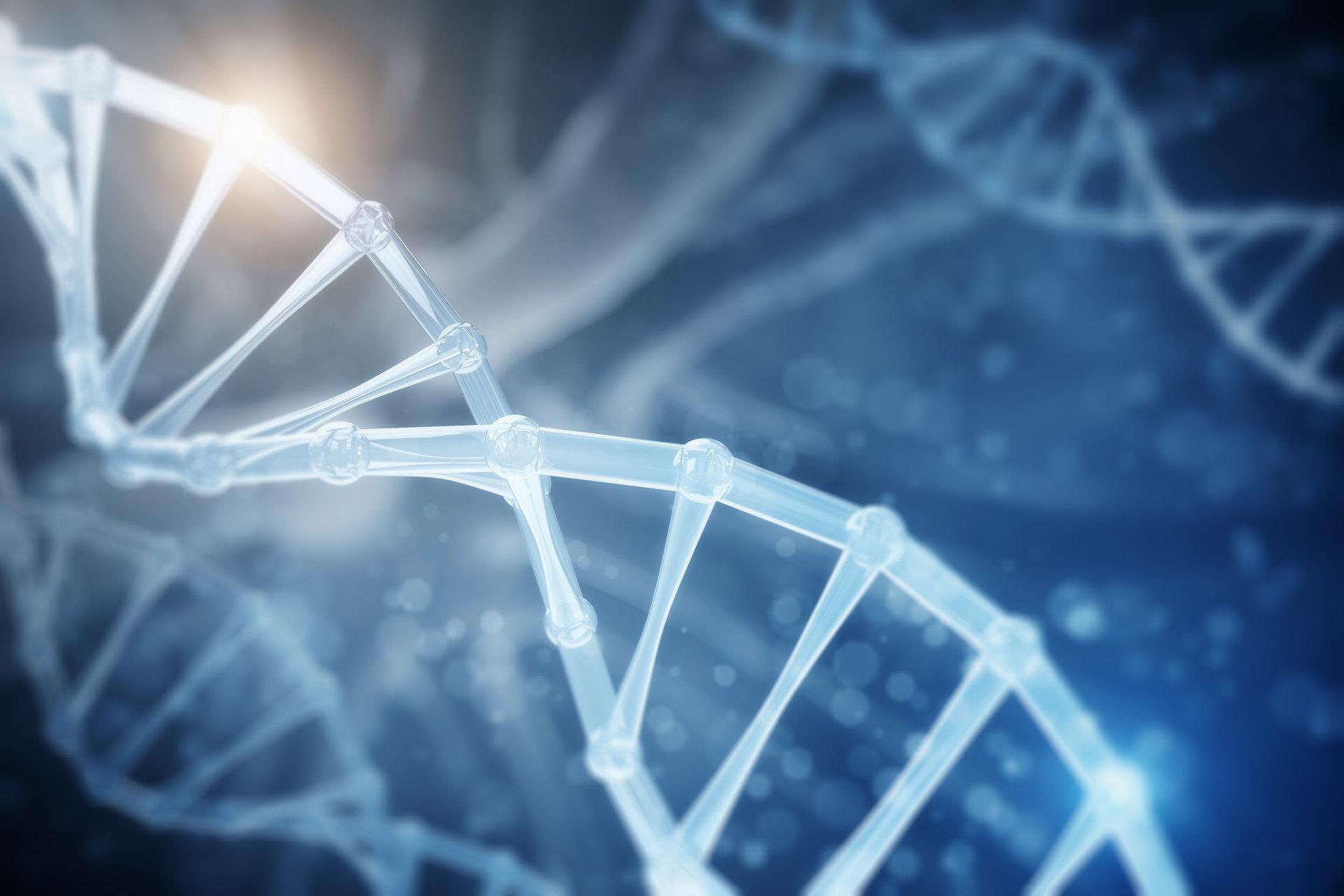 Testy genetyczne zamiast diety cud. Coraz częściej pomagają w walce ze zbędnymi kilogramami