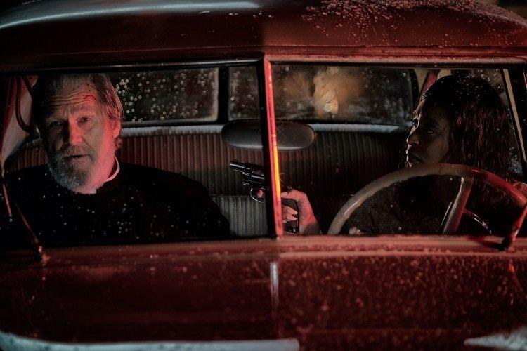 """""""Źle się dzieje w El Royale"""" film z udziałem m.in. Jeffa Bridgesa, Dakoty Johnson i Chrisa Hemswortha już od 12 października w kinach"""