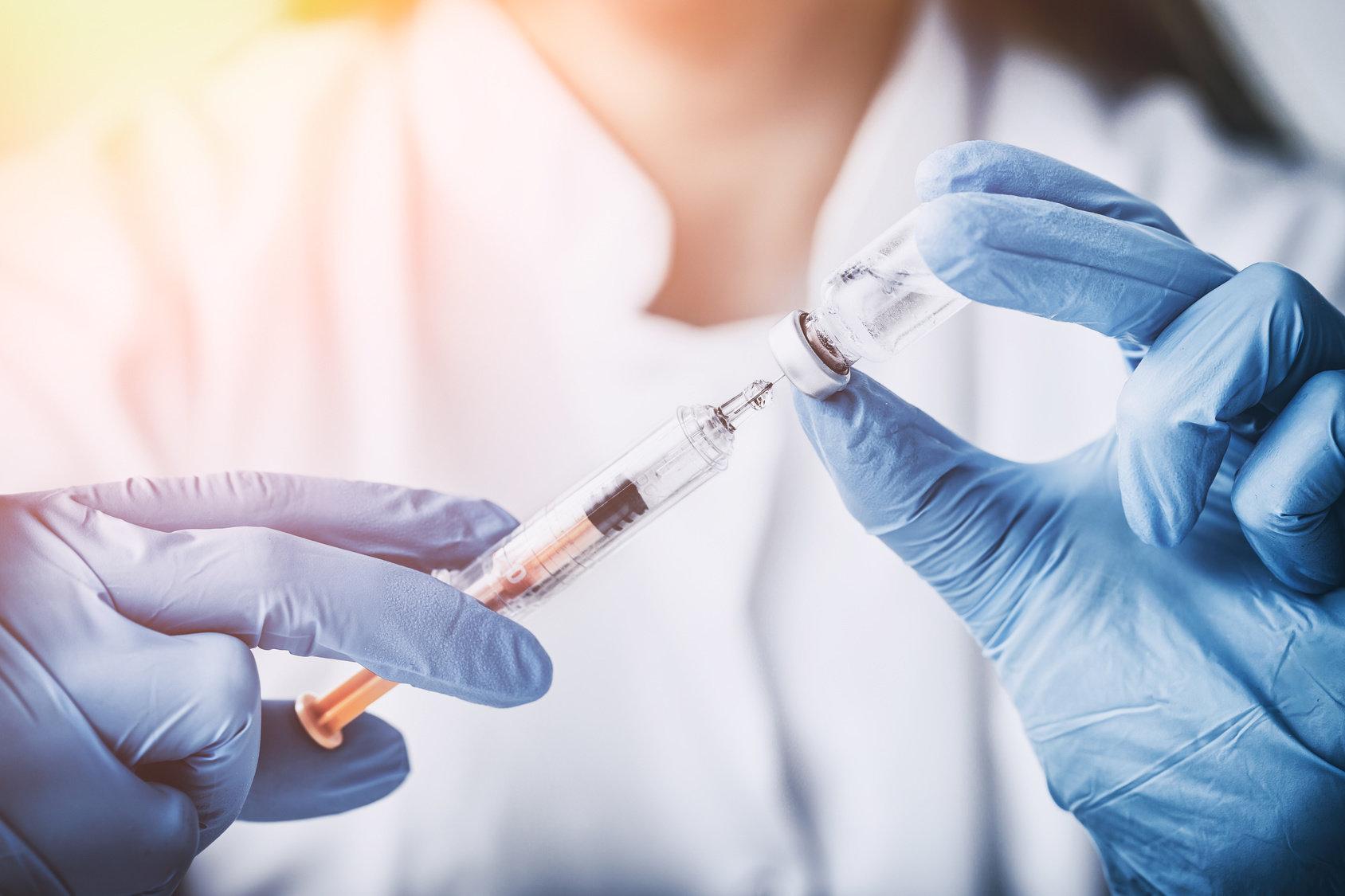 Czas się zaszczepić przeciw grypie