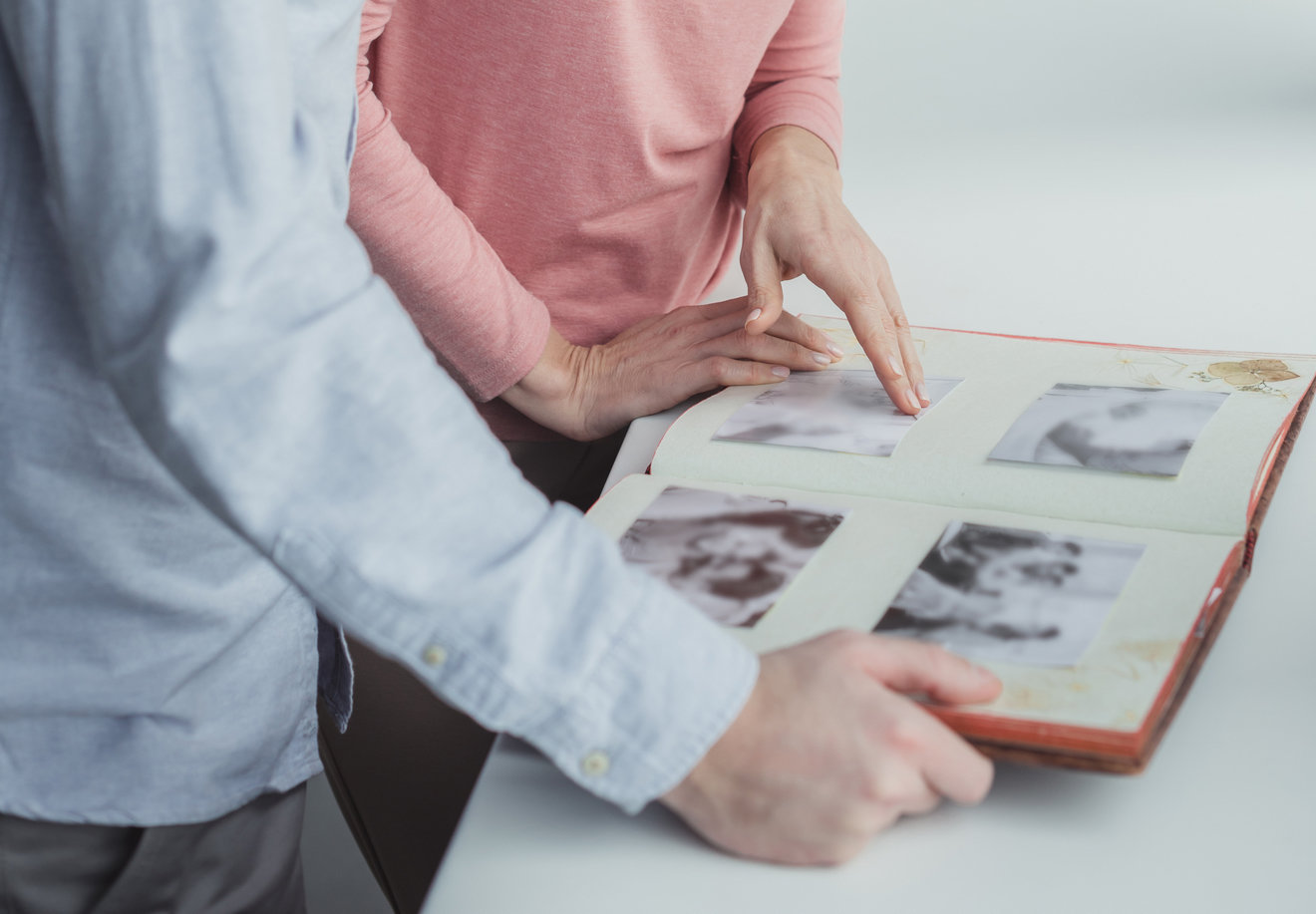 Sprytne DIY – albumy na zdjęcia własnej roboty