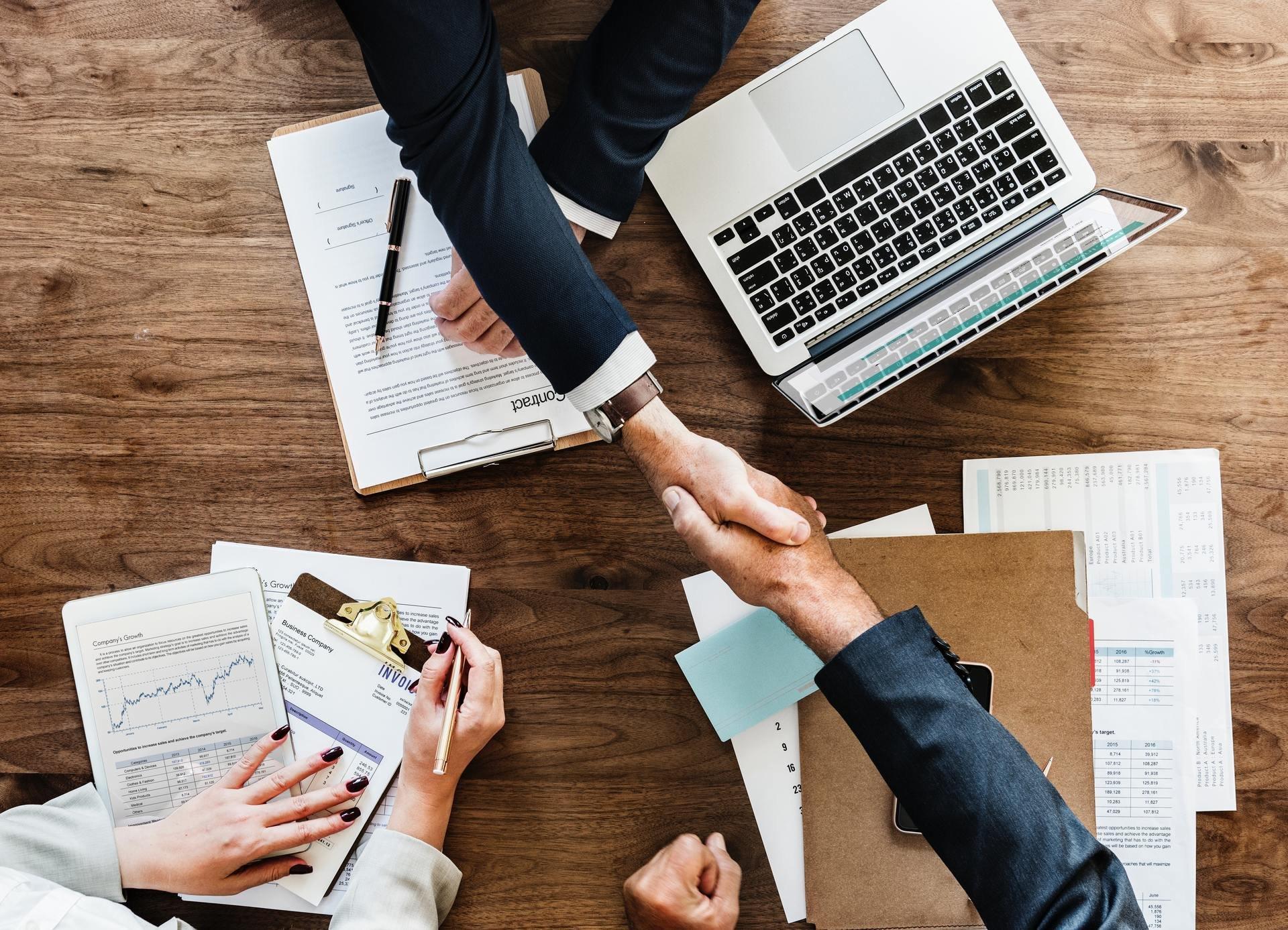 Komputronik Biznes Platynowym Partnerem Lenovo