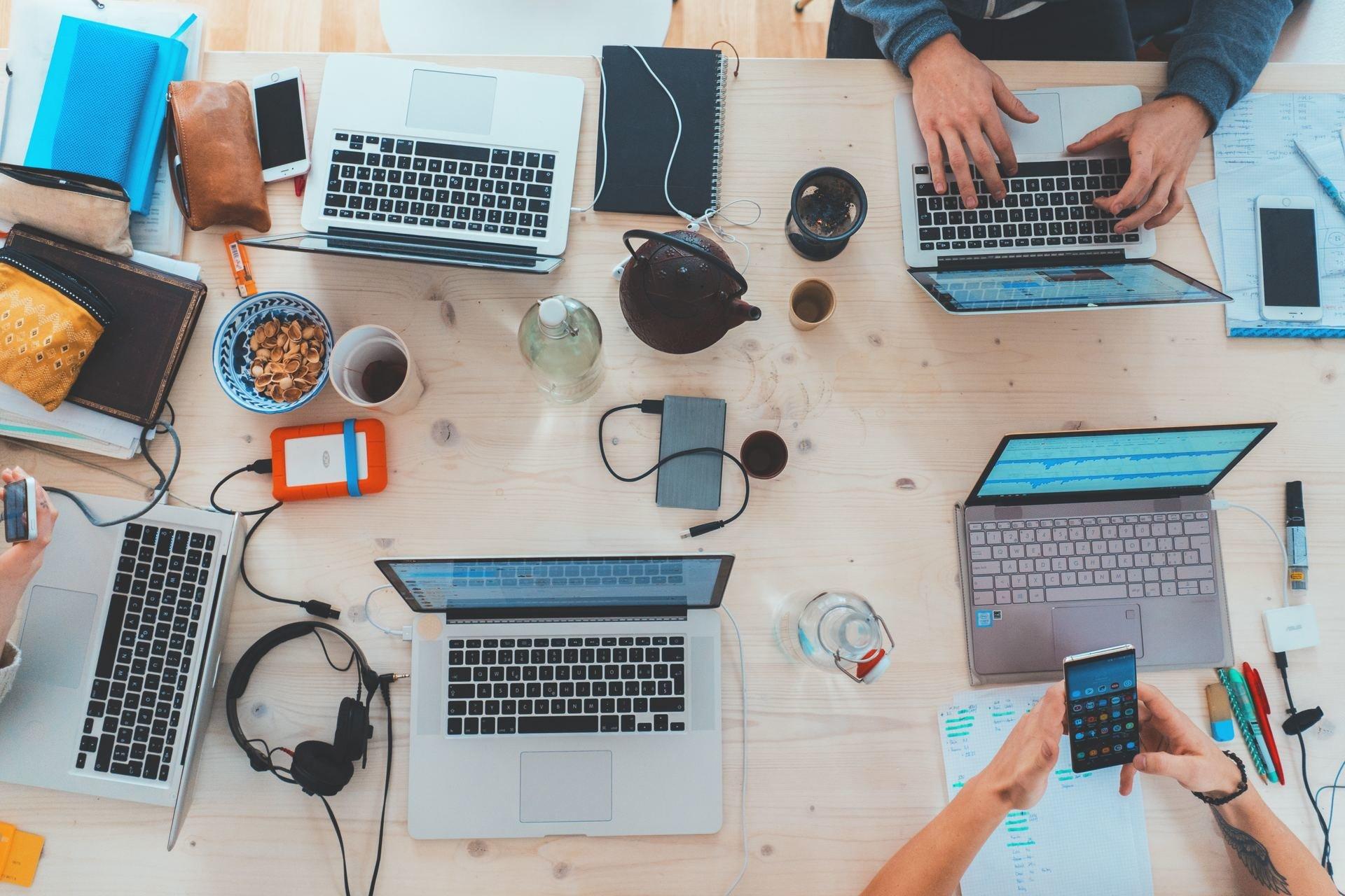 Content marketing  - 5 elementów strategii marketingu treści