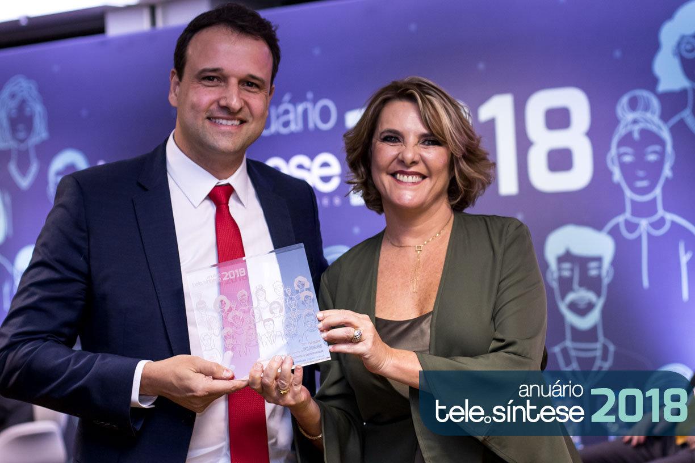 Doctoralia recebe seu primeiro prêmio no Brasil