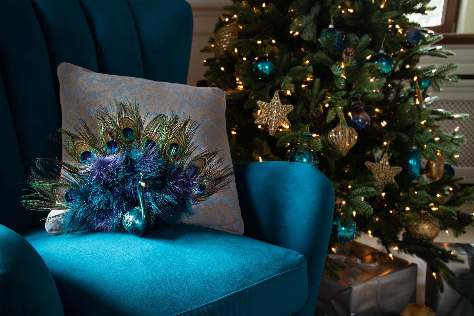 Odkryj magię świąt z AlmiDecor. Dekoracja domu