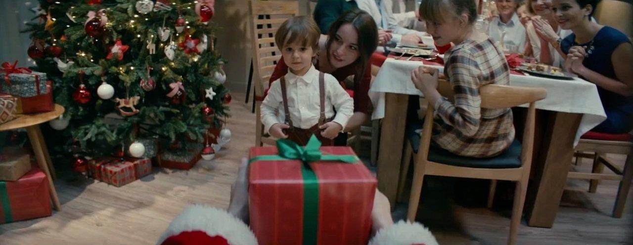 Czy pamiętasz święta z dzieciństwa?