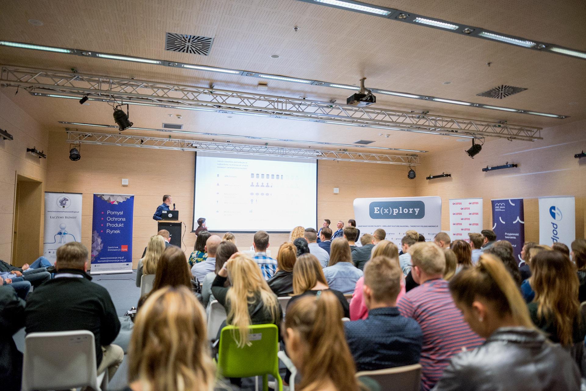 Czy każdy uczeń potrzebuje mistrza? VII Kongres E(x)plory już 24 października w Gdyni