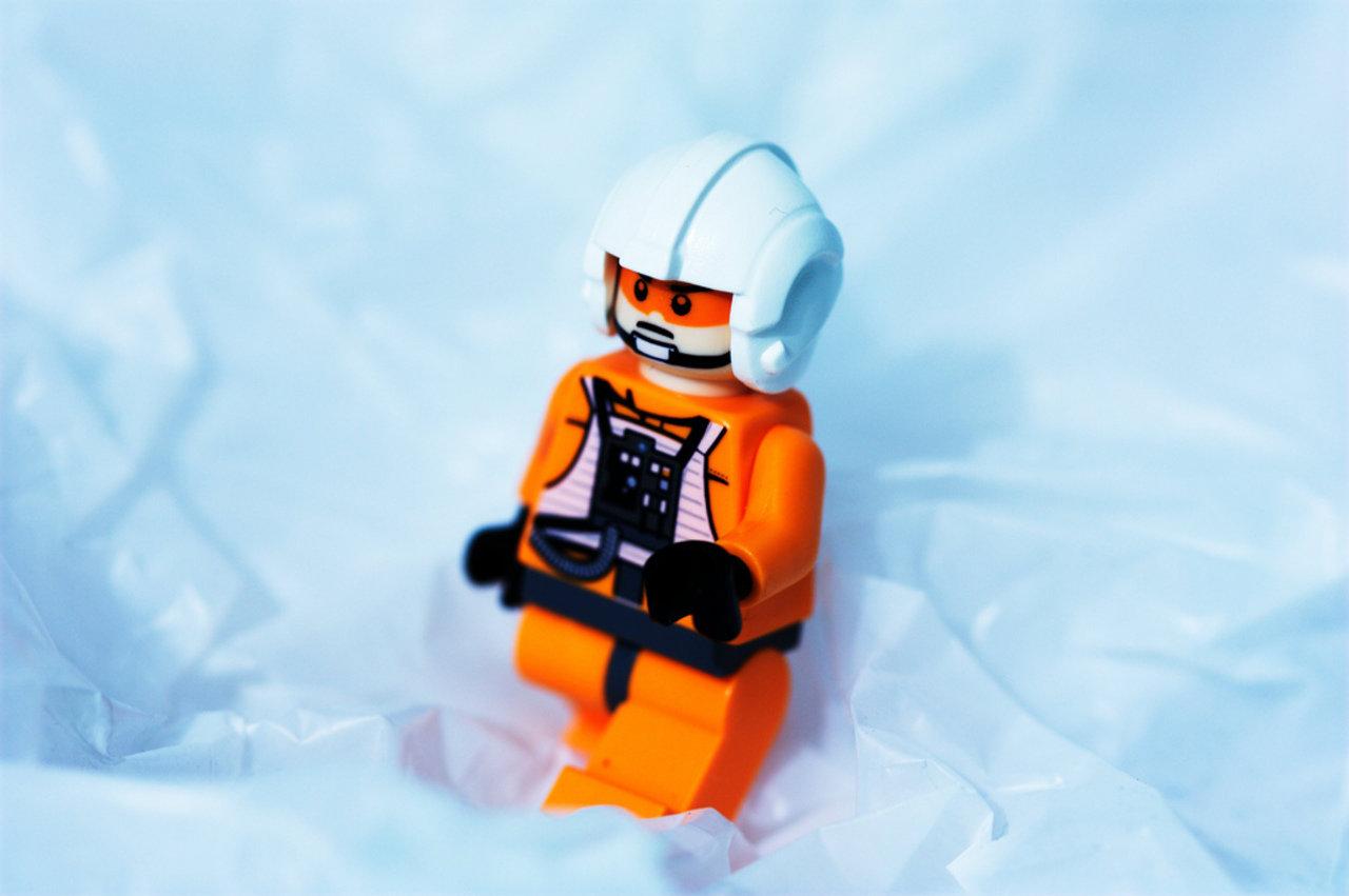 Potęga Lego