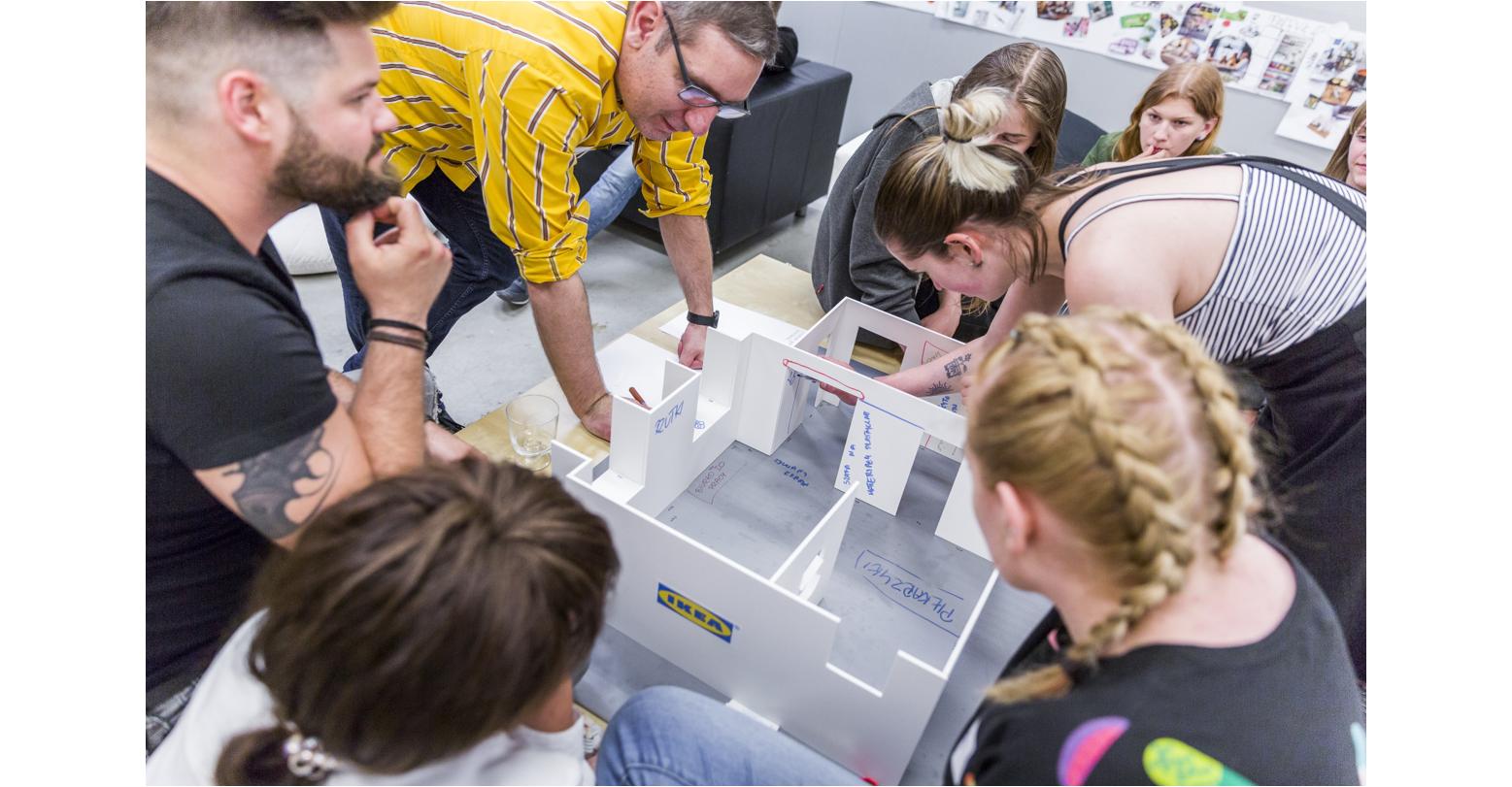 """Program grantowy IKEA """"Zabawa to poważna sprawa"""" – w tym roku w temacie zmian klimatu"""