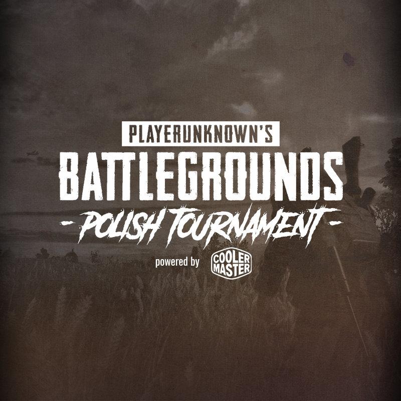 Rusza turniej dla społeczności PUBG. Wygra ten kto spojrzy chłodnym wzrokiem na swoich przeciwników