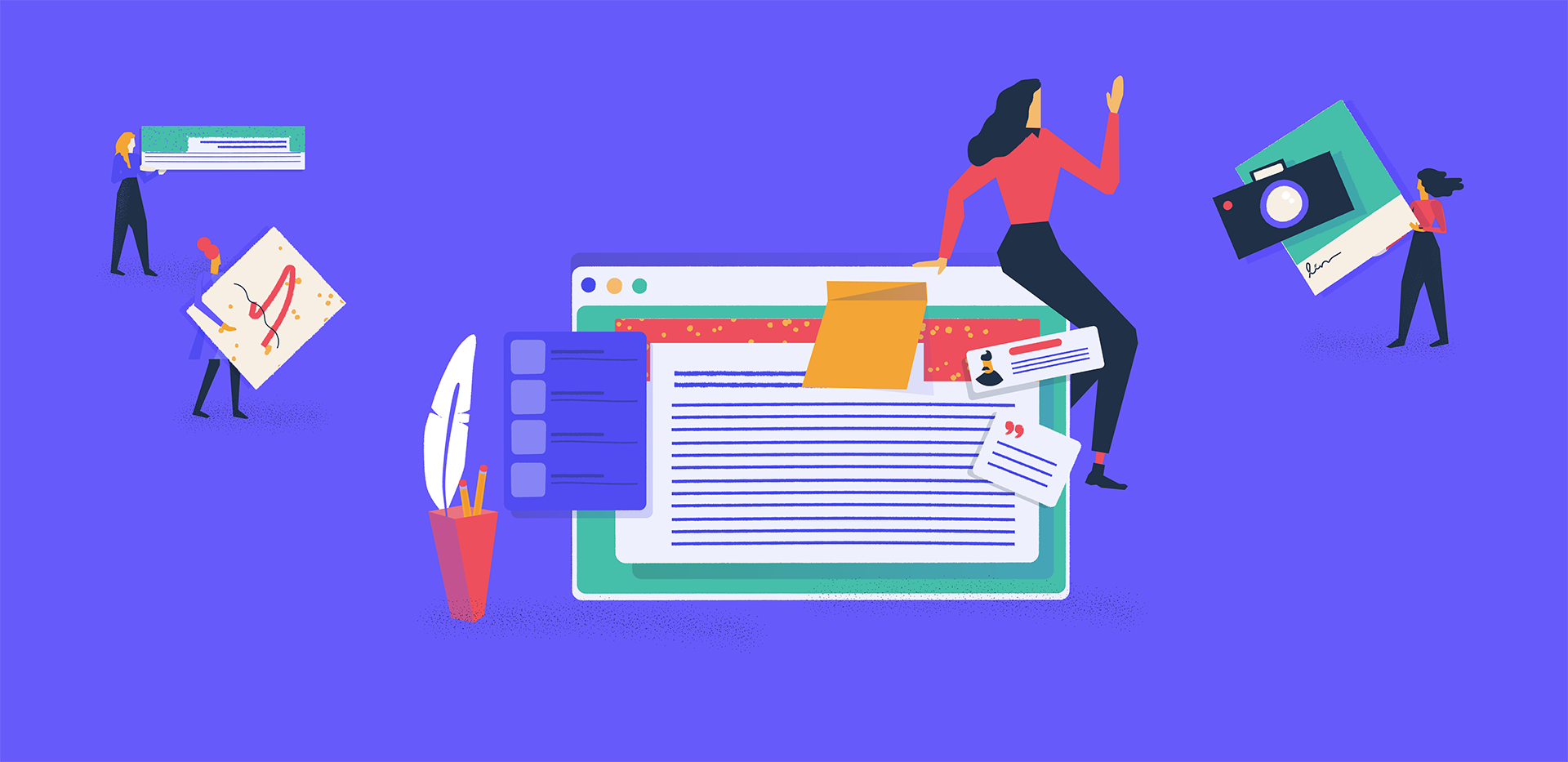 Prowly's new content creator – 7 things you should know 🤓